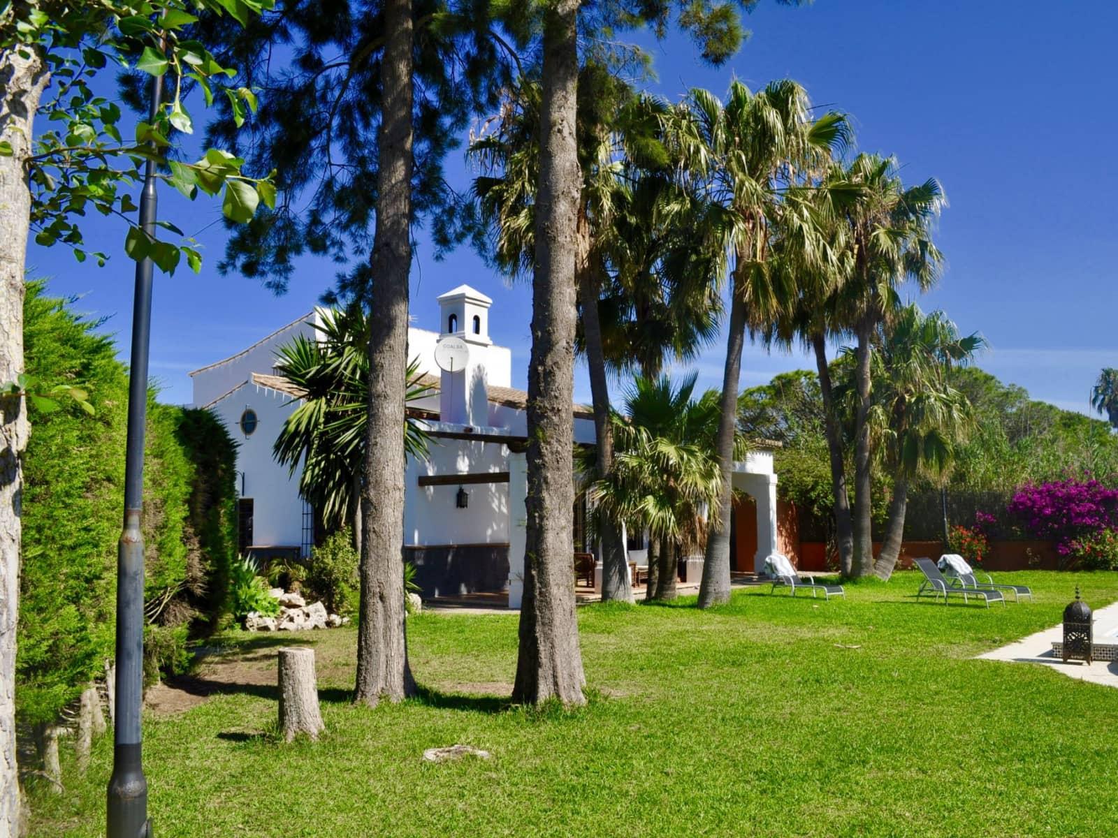 Housesitting assignment in Chiclana de la Frontera, Spain