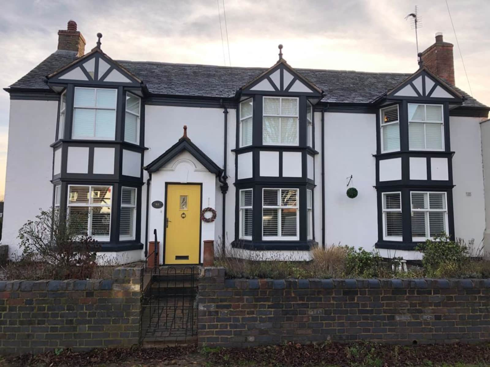 Housesitting assignment in Queniborough, United Kingdom