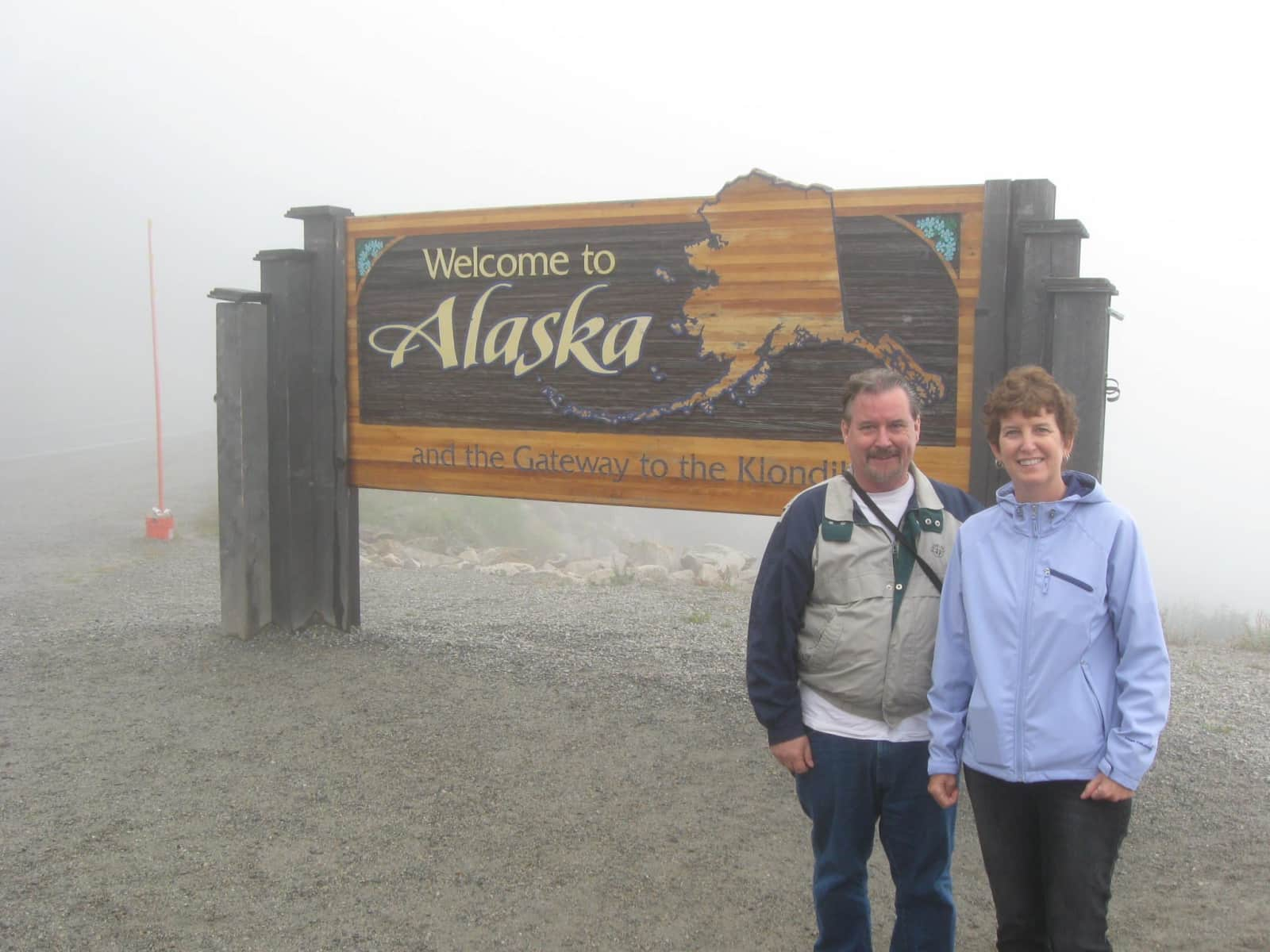 Sue & Rich from Boise, Idaho, United States