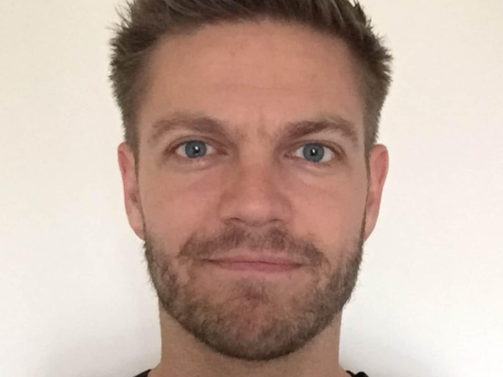 Matt from London, United Kingdom