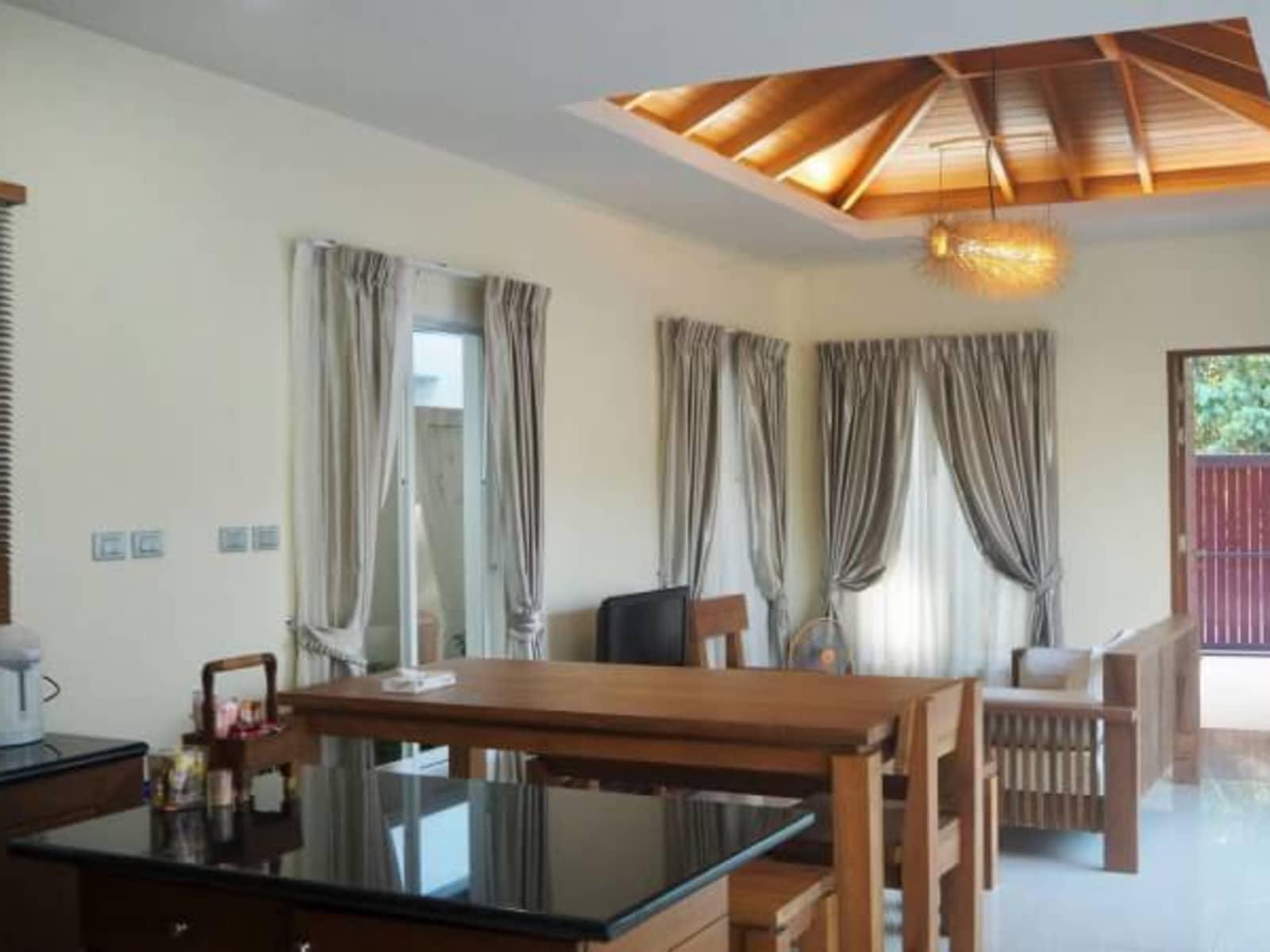 Housesitting assignment in Phuket City, Thailand