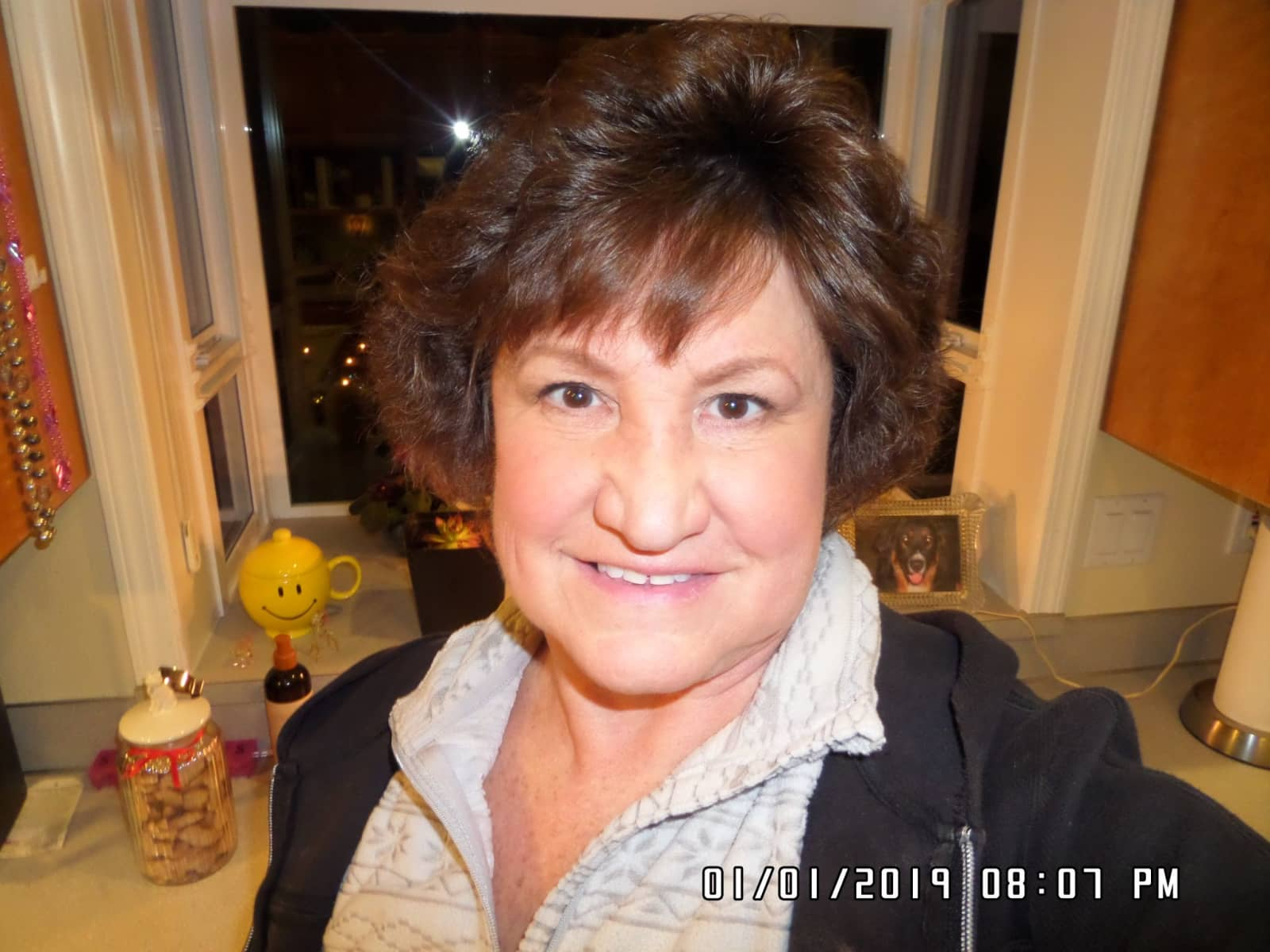 Barbara from Port Orchard, Washington, United States
