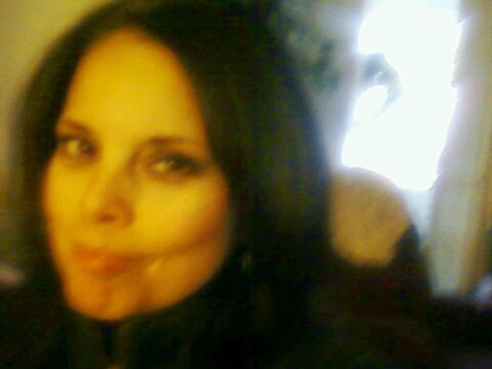 Rebecca c from Modesto, California, United States