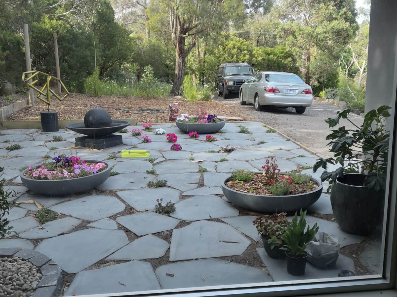 Housesitting assignment in Frankston South, Victoria, Australia