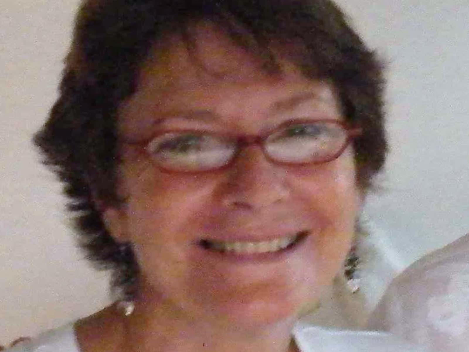 Margaret from Brisbane, Queensland, Australia