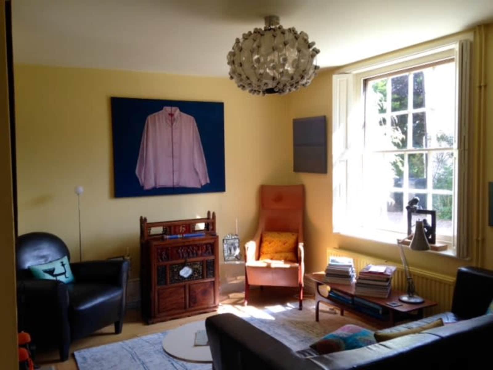 Housesitting assignment in Harleston, United Kingdom