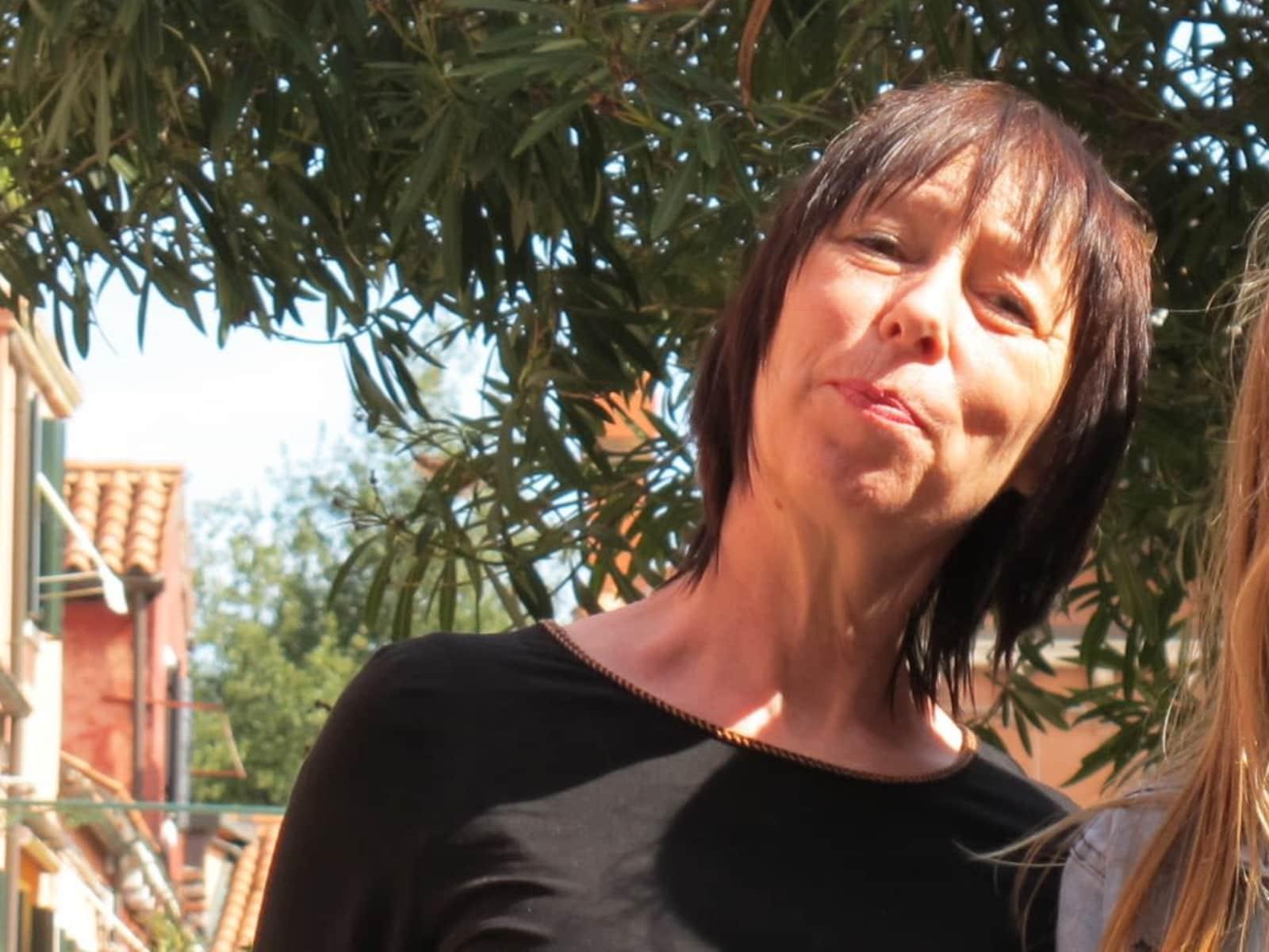 Anne from Lier, Belgium