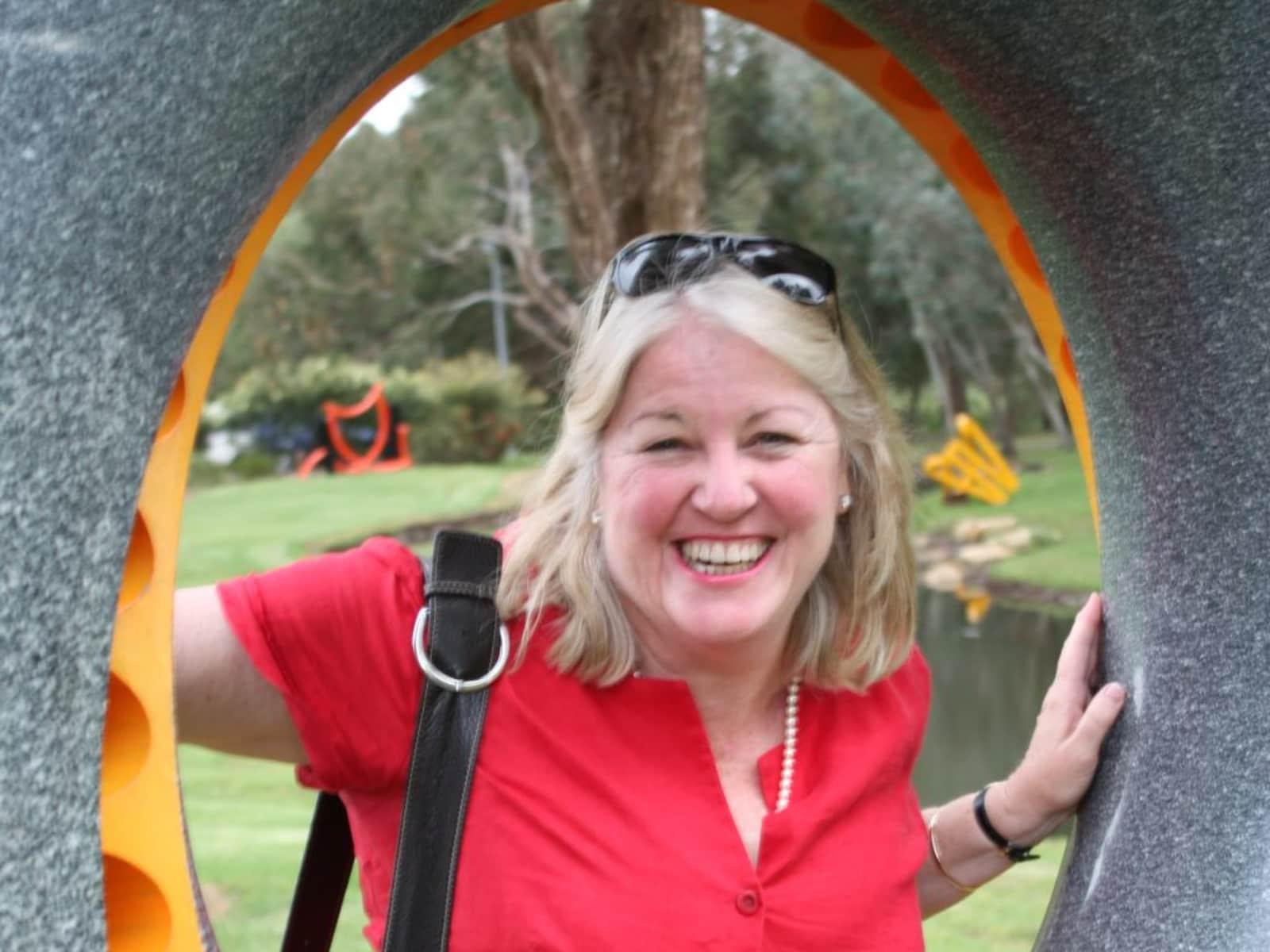 Liz from Sydney, New South Wales, Australia