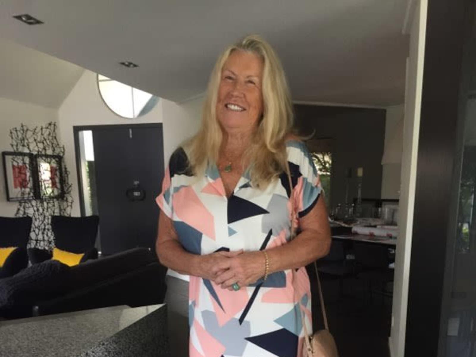 Diane from Gold Coast, Queensland, Australia