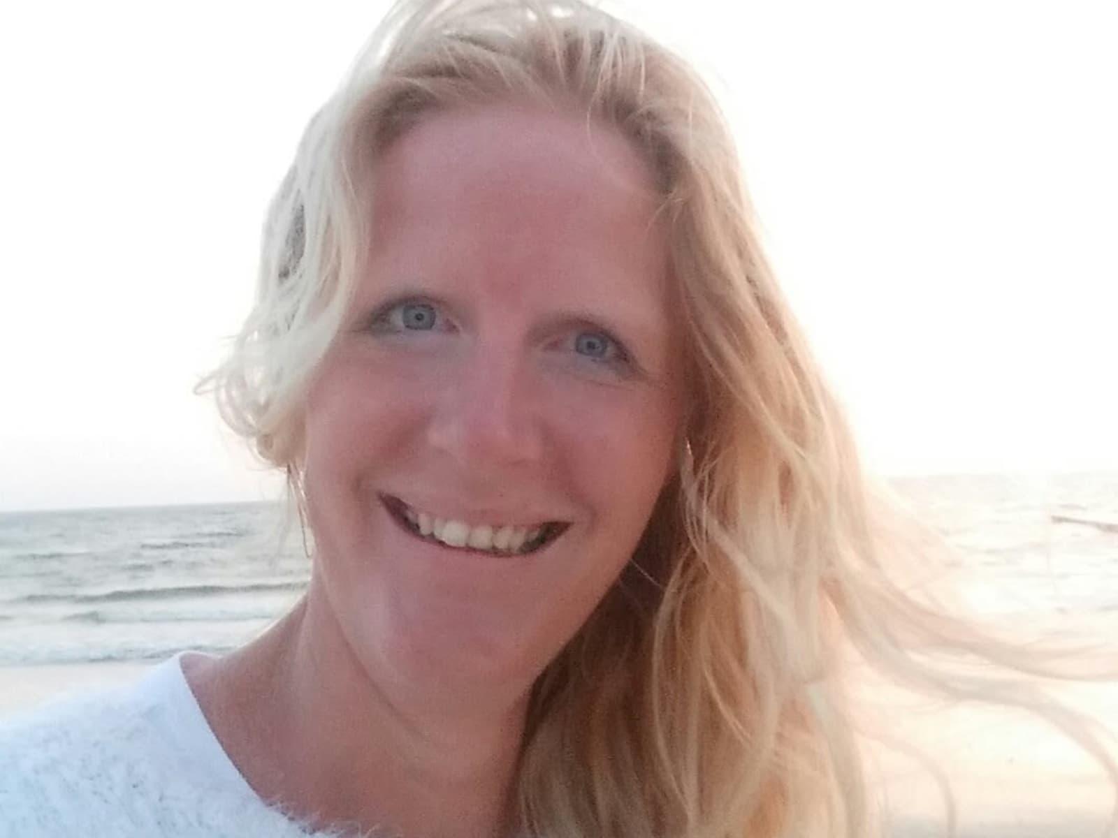 Marina from Sylt-Ost, Germany