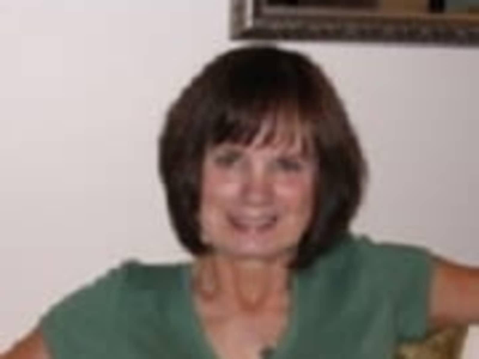 Barbara from Colorado Springs, Colorado, United States