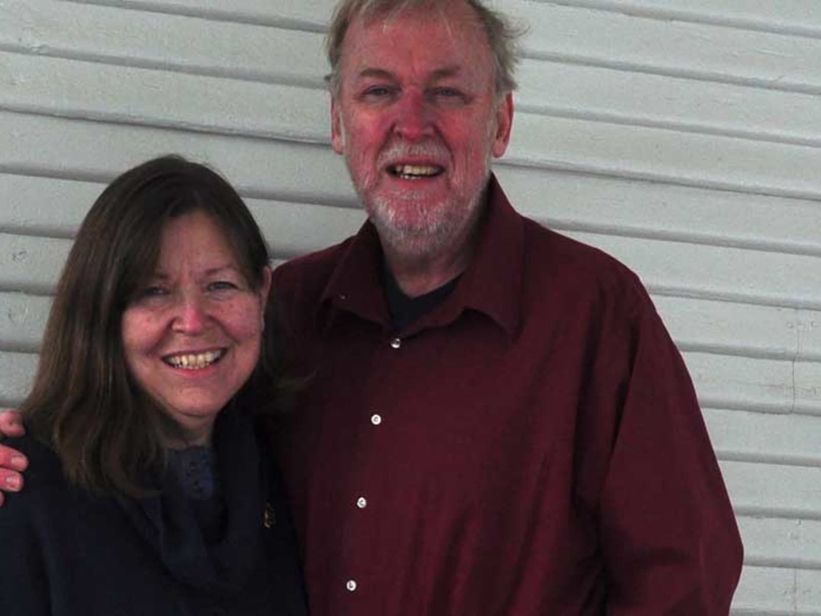 Karen & Kent from Helper, Utah, United States