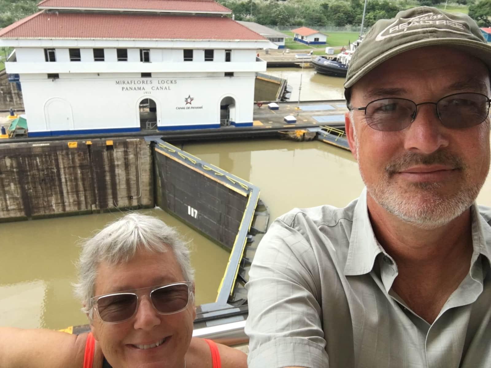 Jeff (& janene) & Janene from Prescott, Arizona, United States