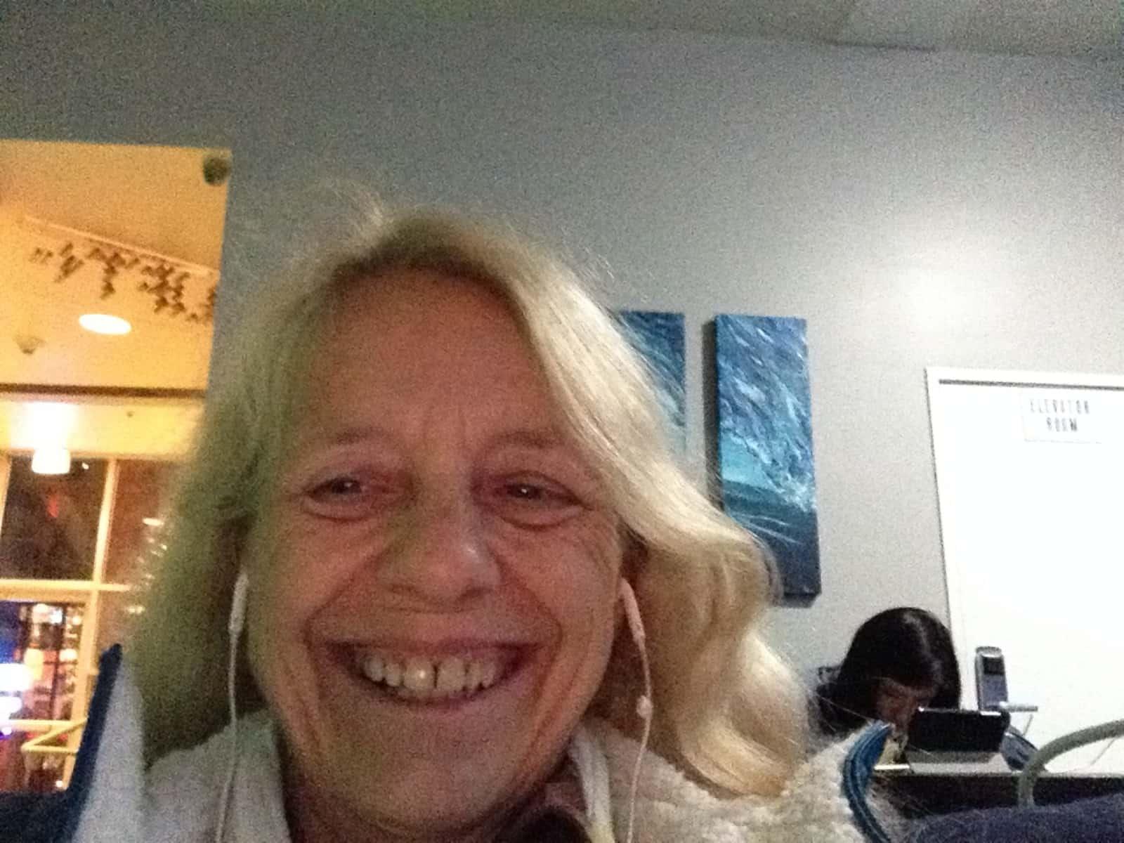 Paula from San Diego, California, United States