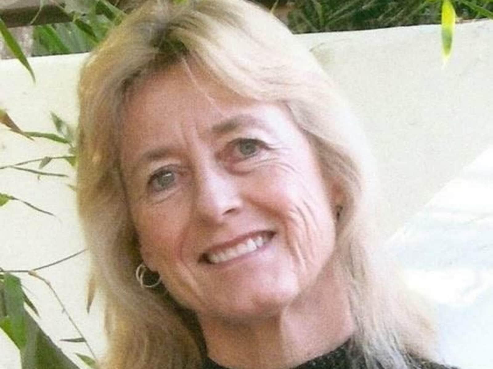 Jill from Oceanside, California, United States
