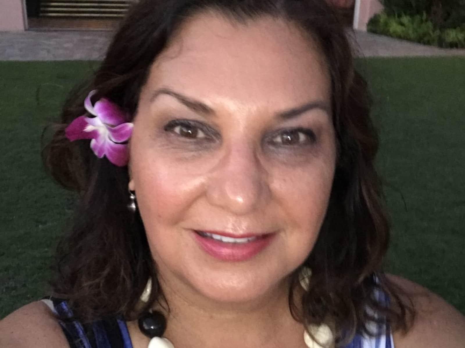 Laura from Fullerton, California, United States
