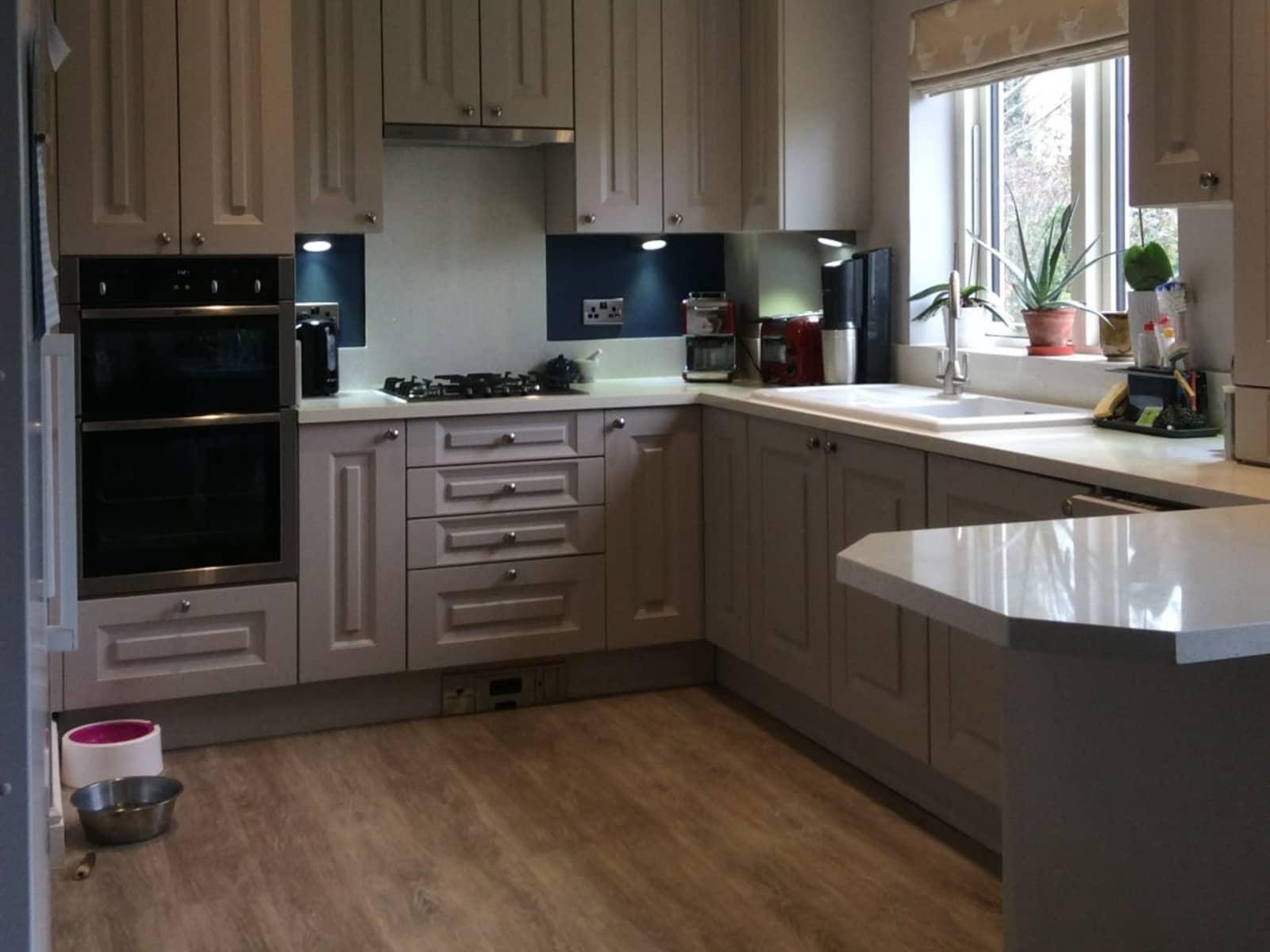 Housesitting assignment in Shipton under Wychwood, United Kingdom