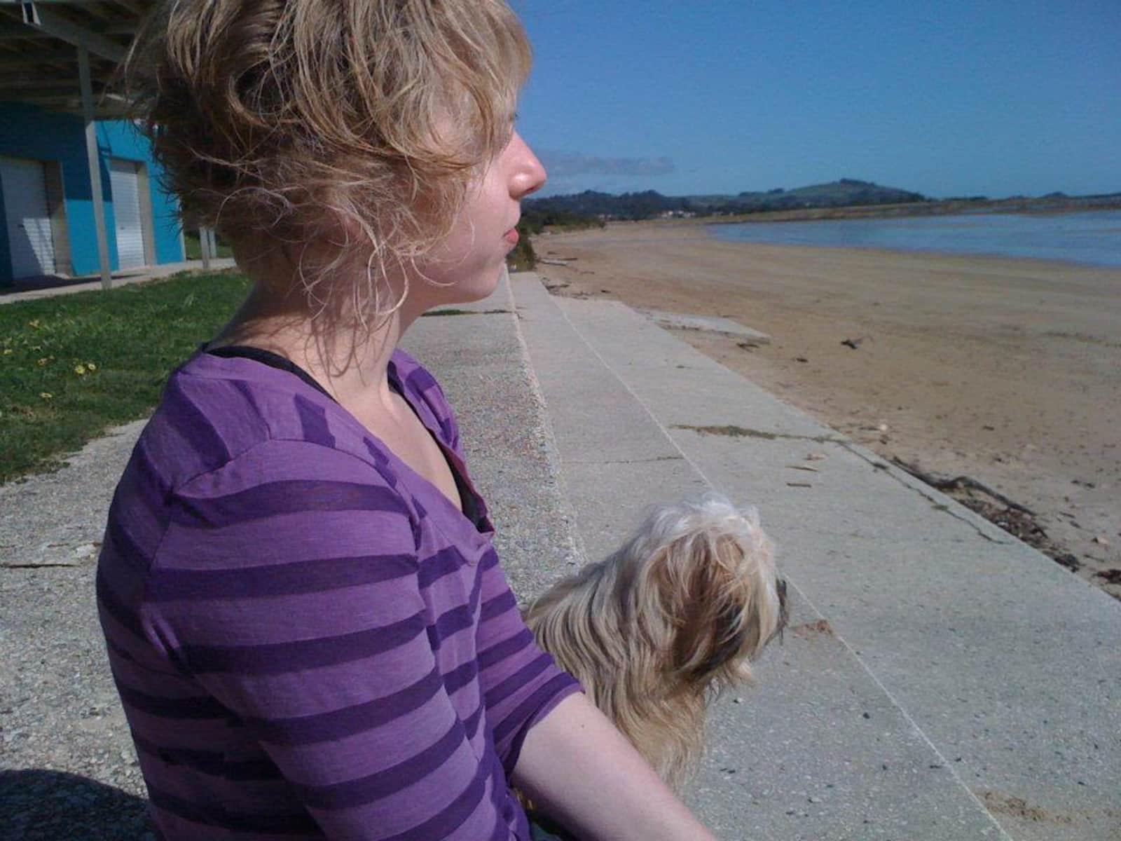 Chloe from Melbourne, Victoria, Australia