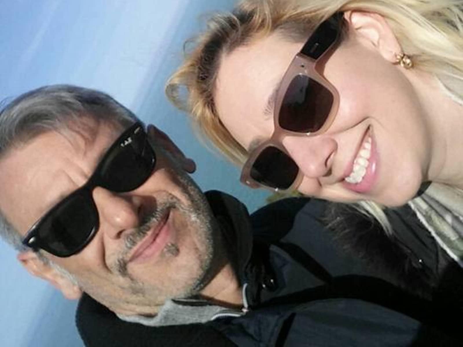 Tara & andrea & Andrea from Recanati, Italy