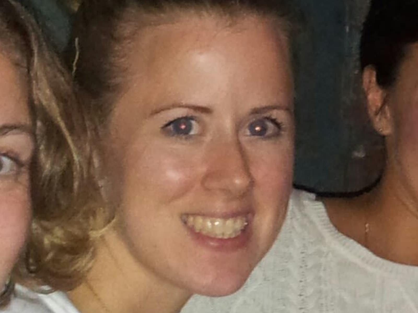 Beth from Goring-by-Sea, United Kingdom