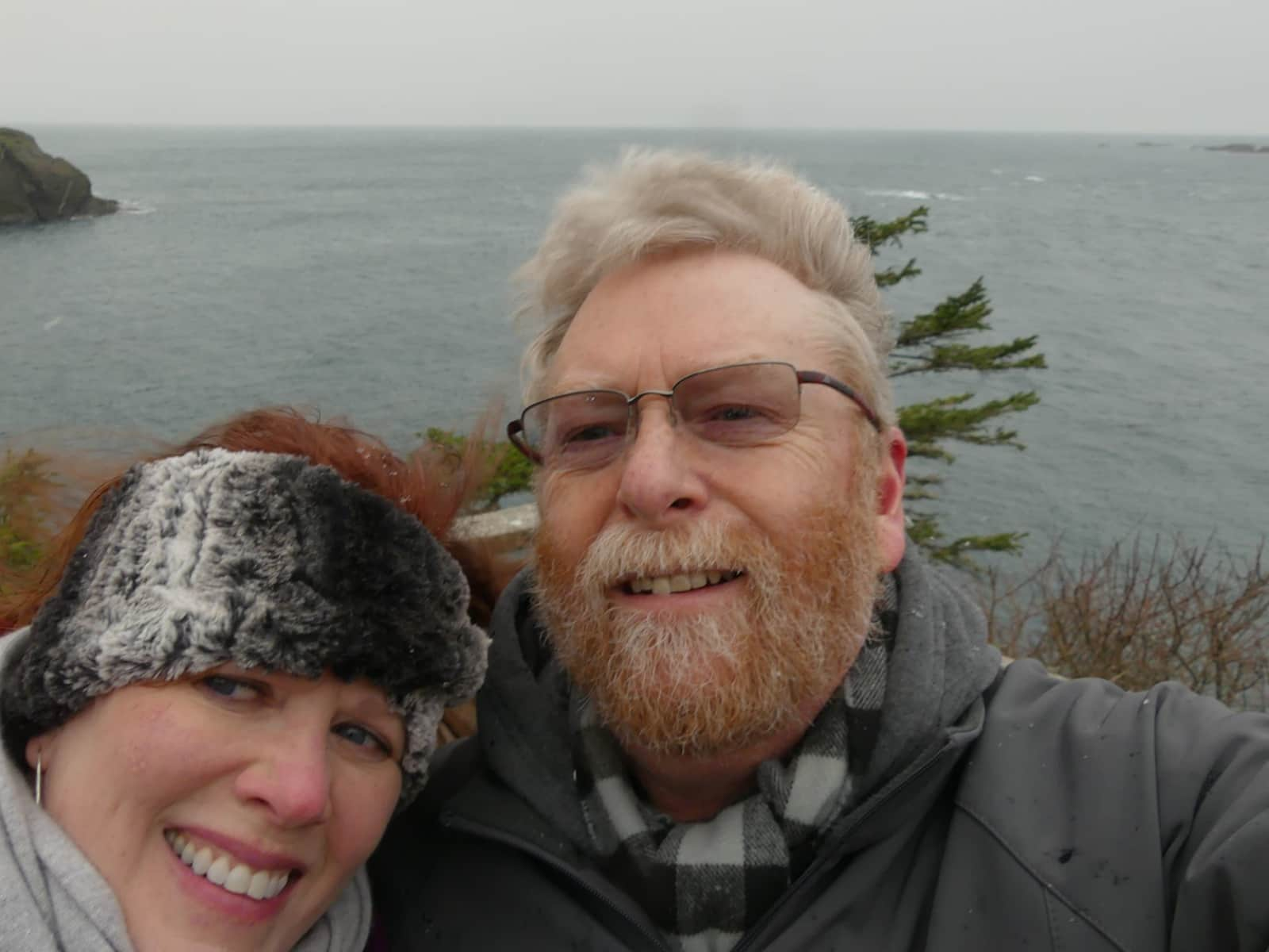 Lisa marie & Daniel from Juneau, Alaska, United States