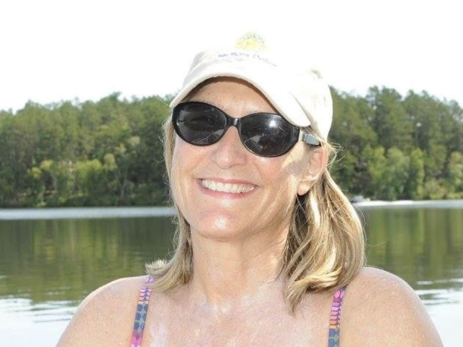 Laura from Fairfax, Virginia, United States