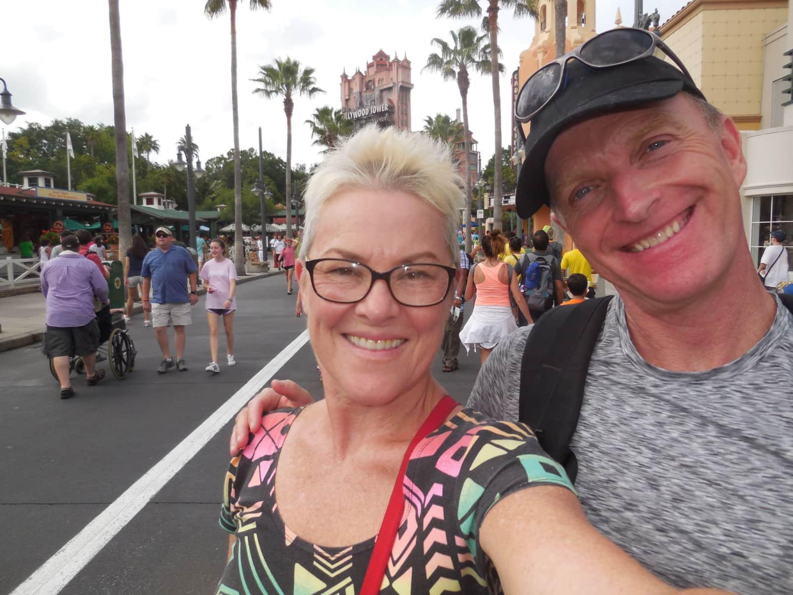 Kathleen & Paul from Clearwater, Florida, United States