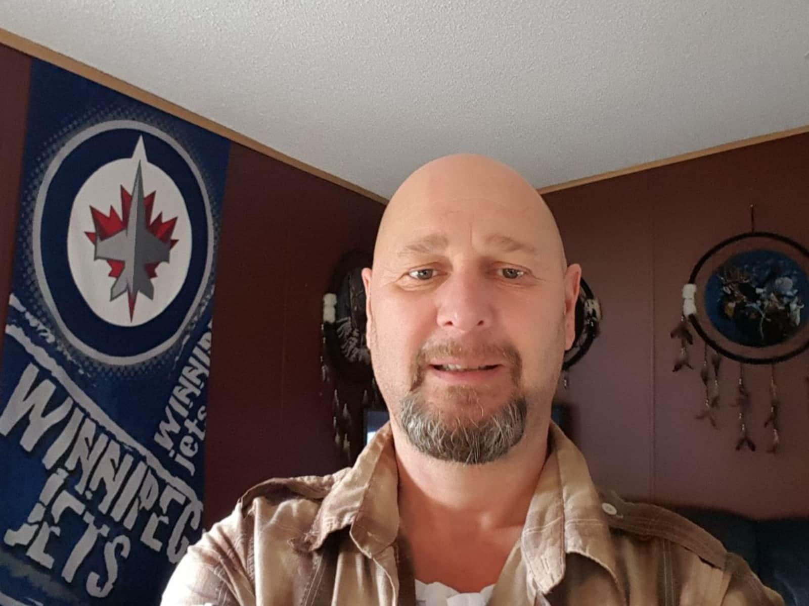 Michael from Kelowna, British Columbia, Canada