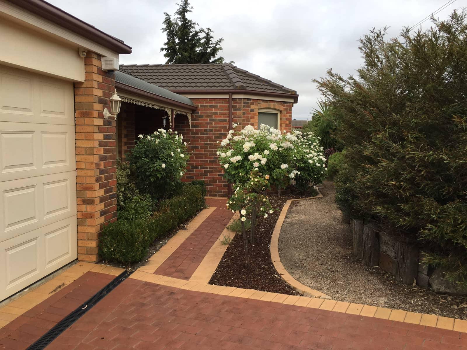 Housesitting assignment in Sunbury, Victoria, Australia