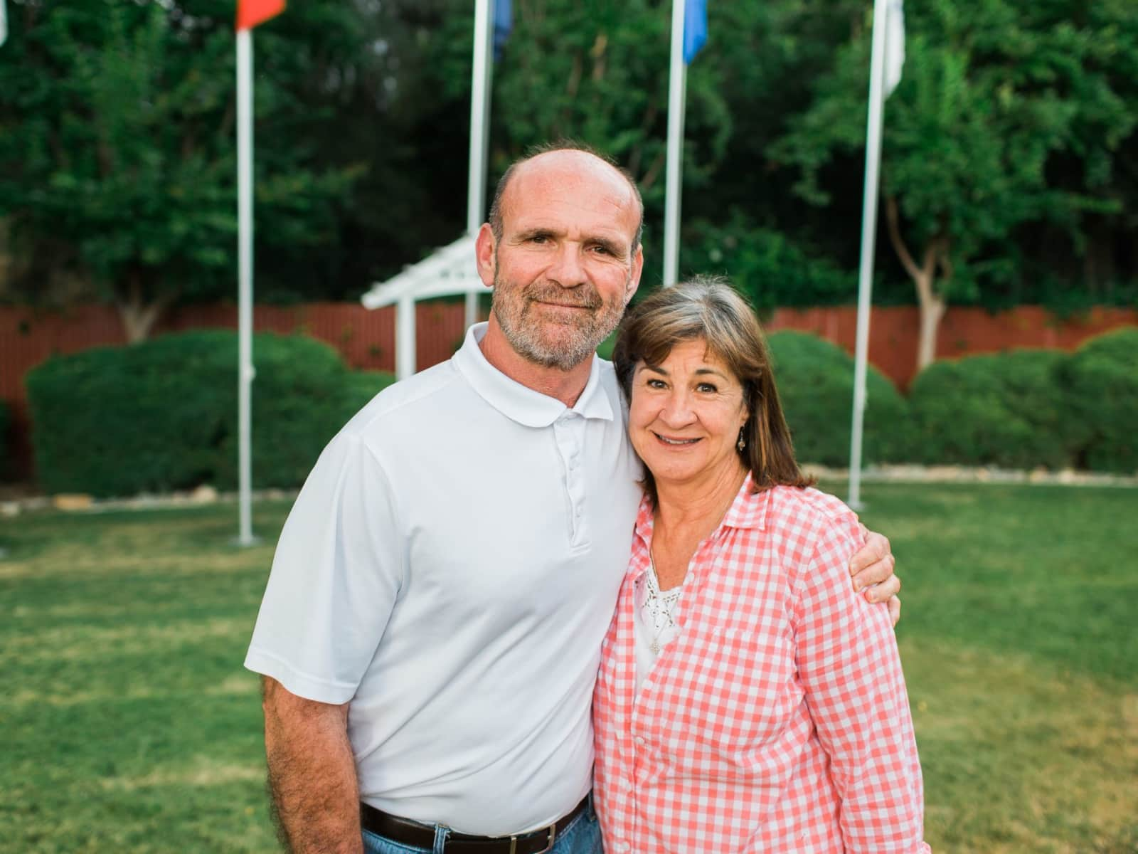 David & Patti from Folsom, California, United States