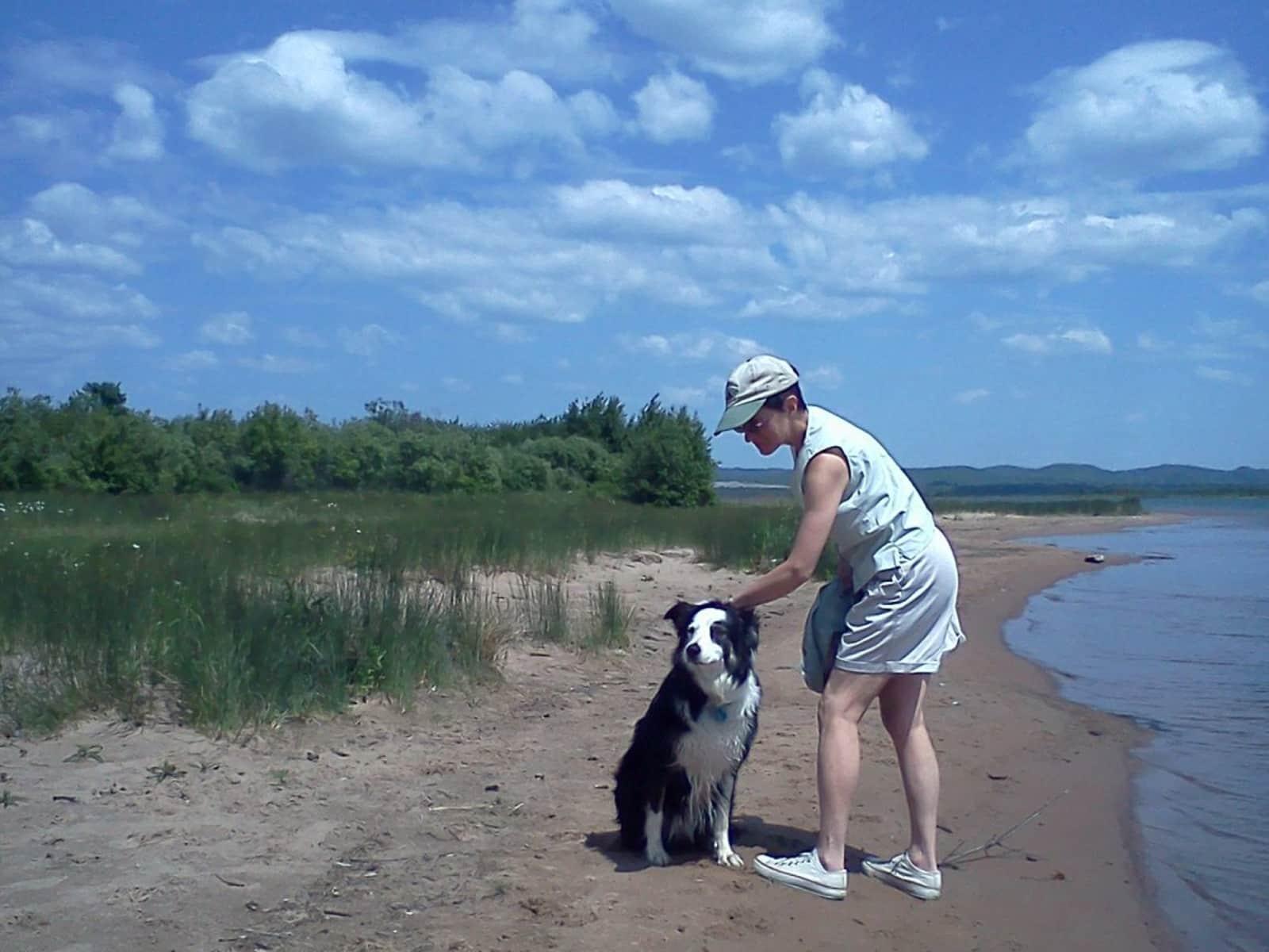 Carol from Madison, Wisconsin, United States