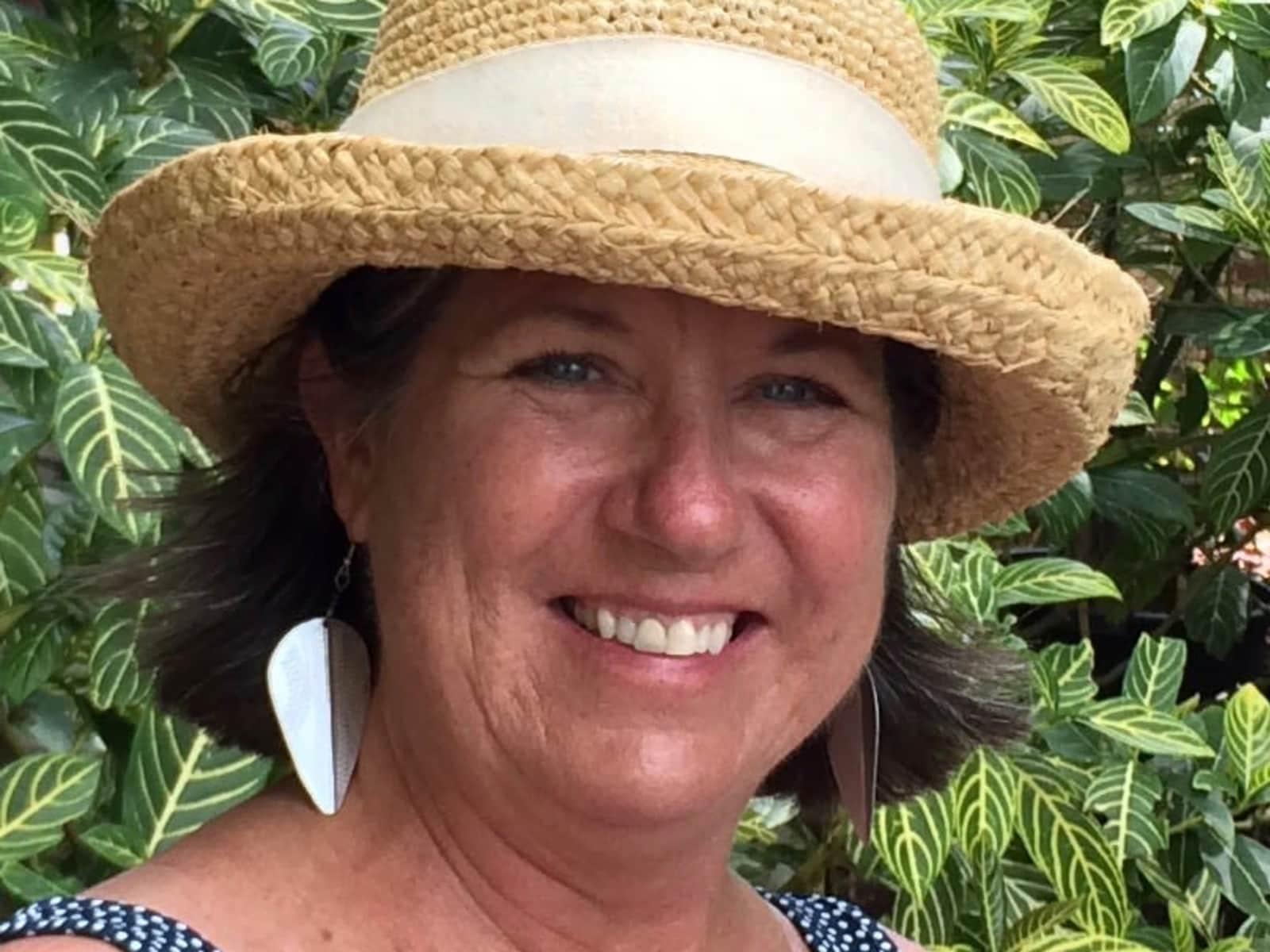 Ann from Bath, Pennsylvania, United States