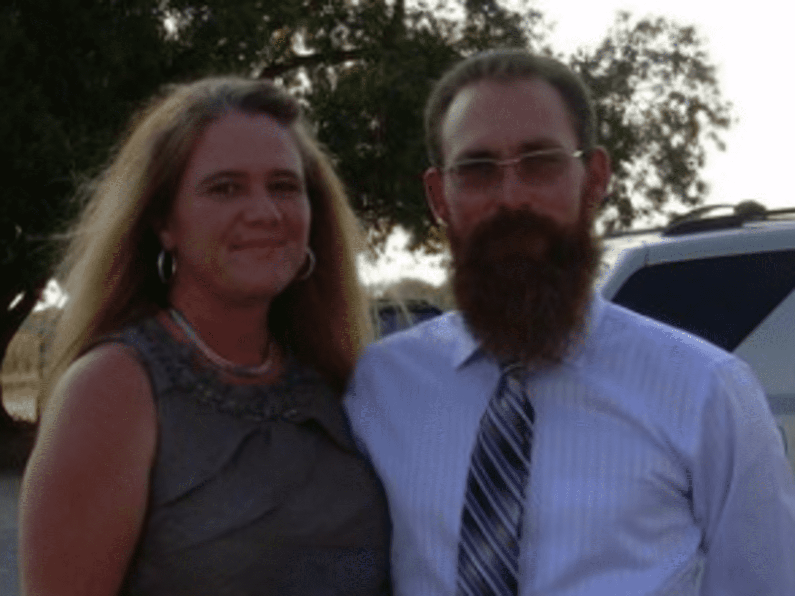 Jennifer & Dennis from Canyon Lake, Texas, United States