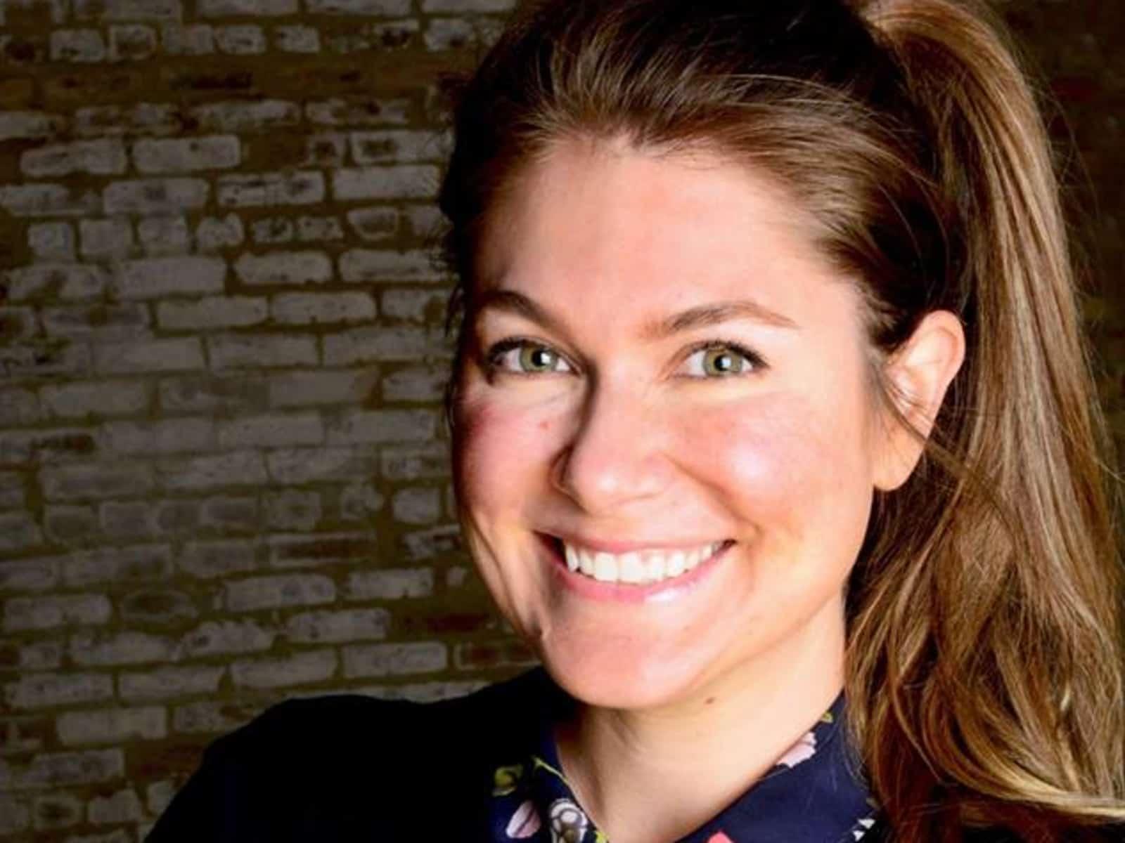 Amanda from Chicago, Illinois, United States