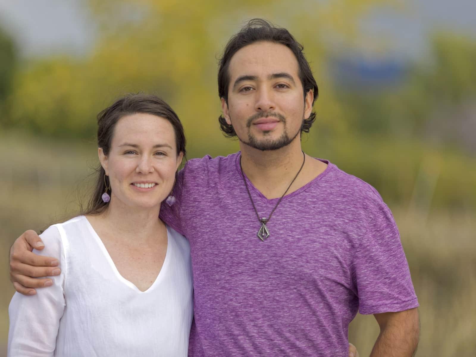 Antonio & Georgia from Longmont, Colorado, United States