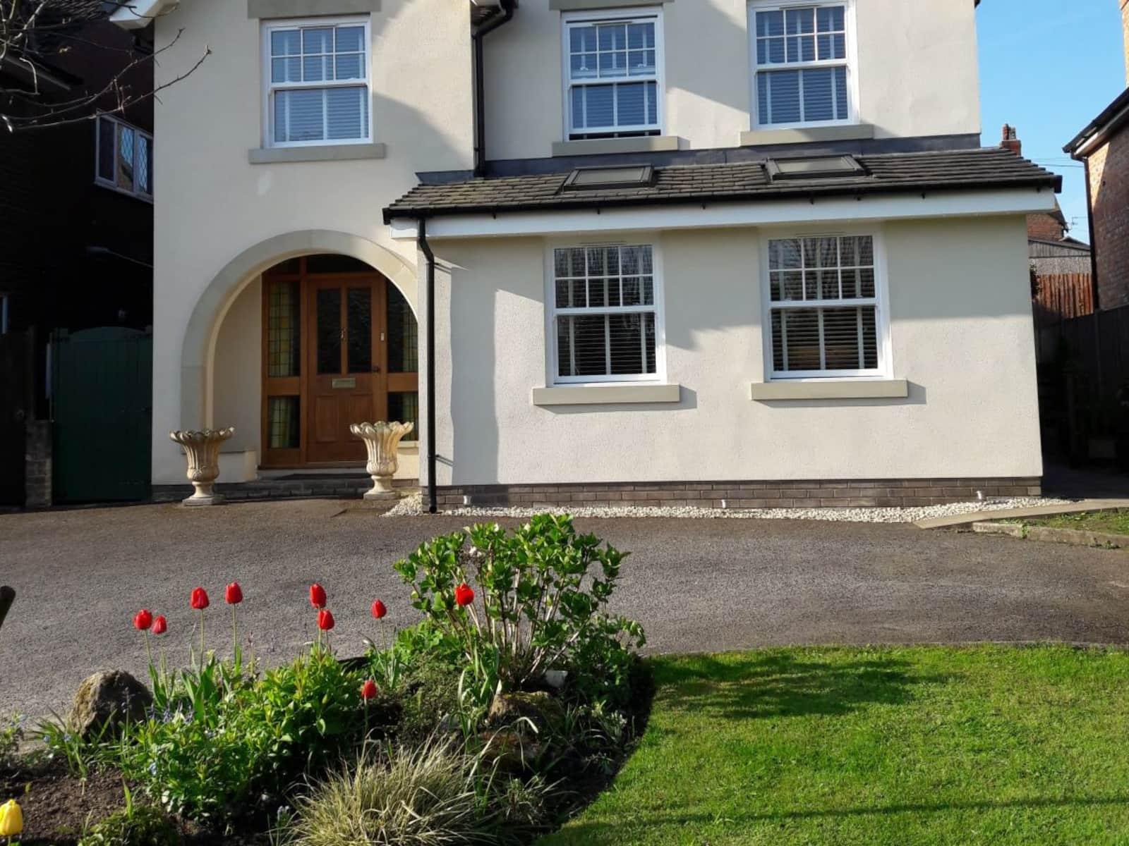 Housesitting assignment in Congleton, United Kingdom