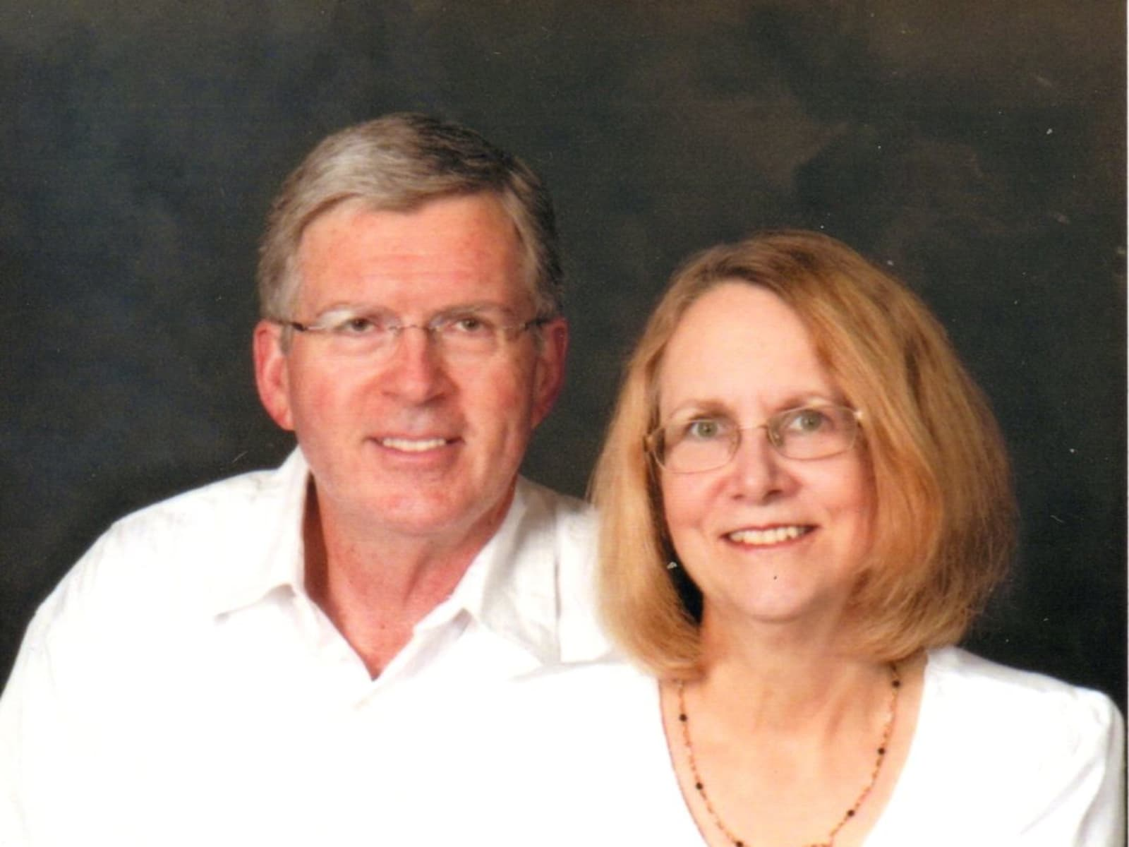 Alan & Sheila from Burleson, Texas, United States