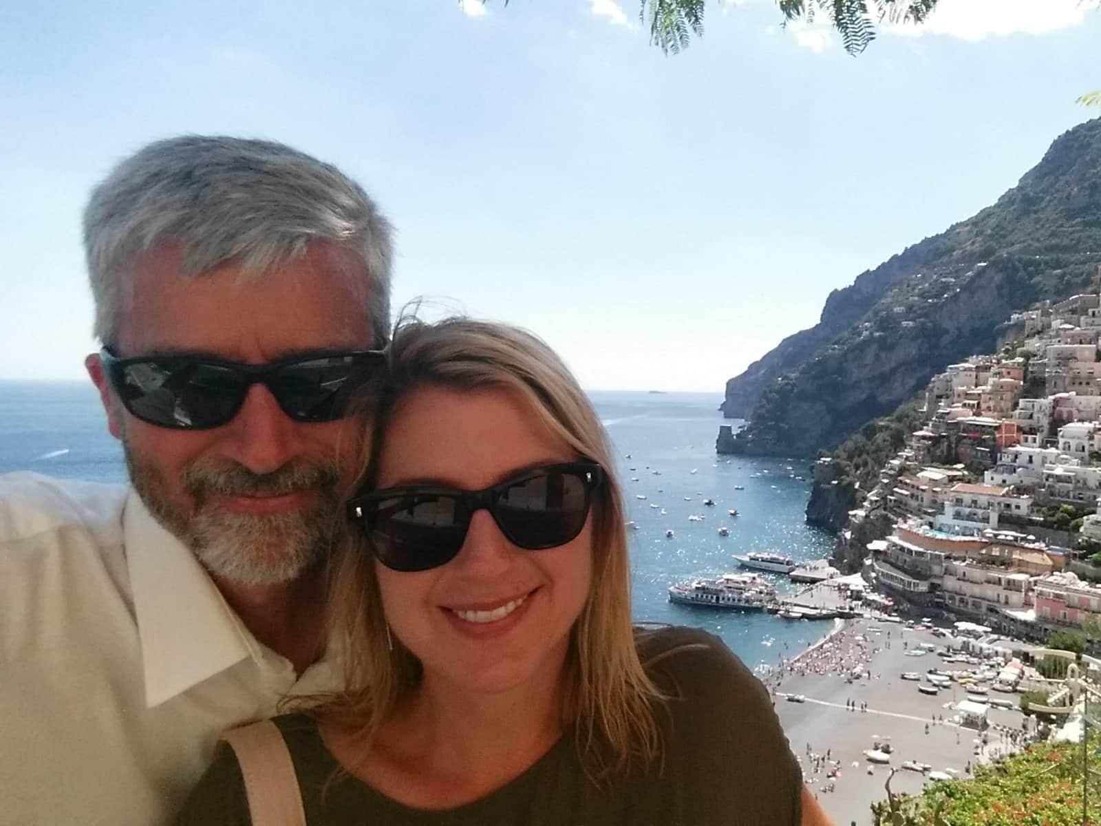 Julie & Steve from Denver, Colorado, United States