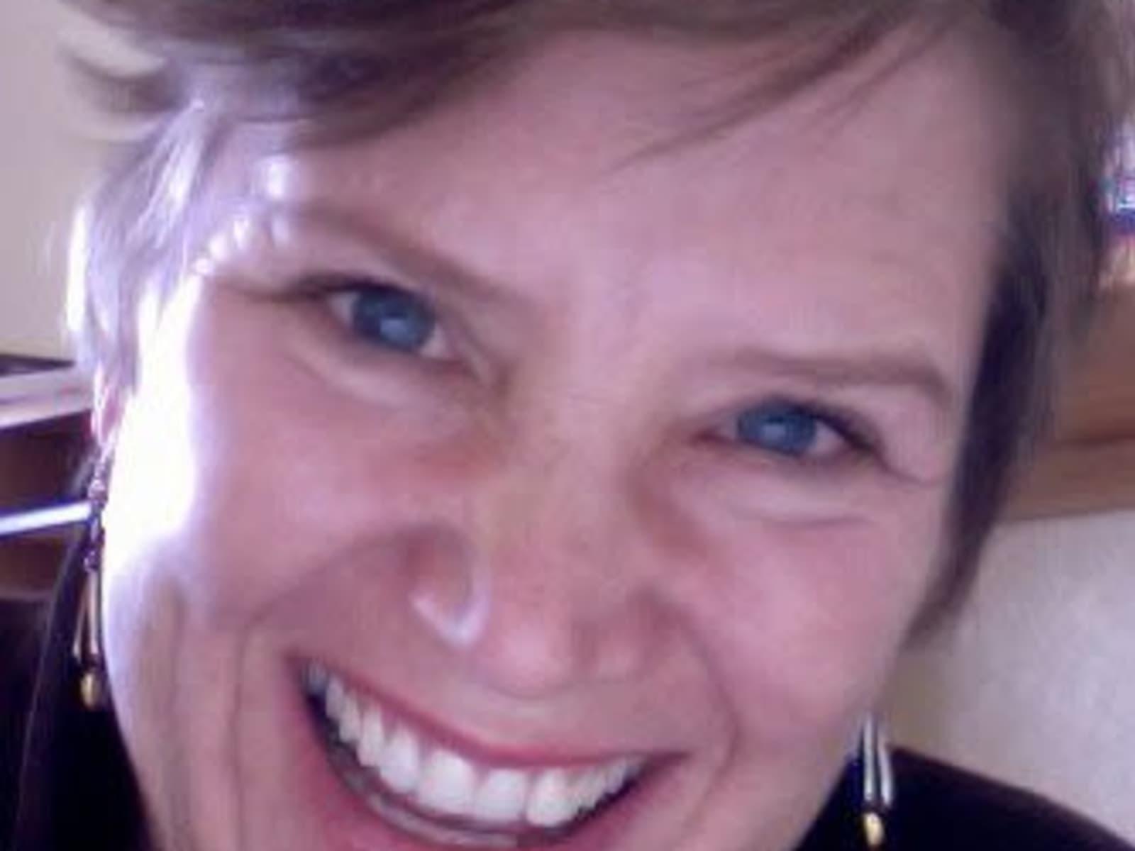 Susanne from Portland, Oregon, United States