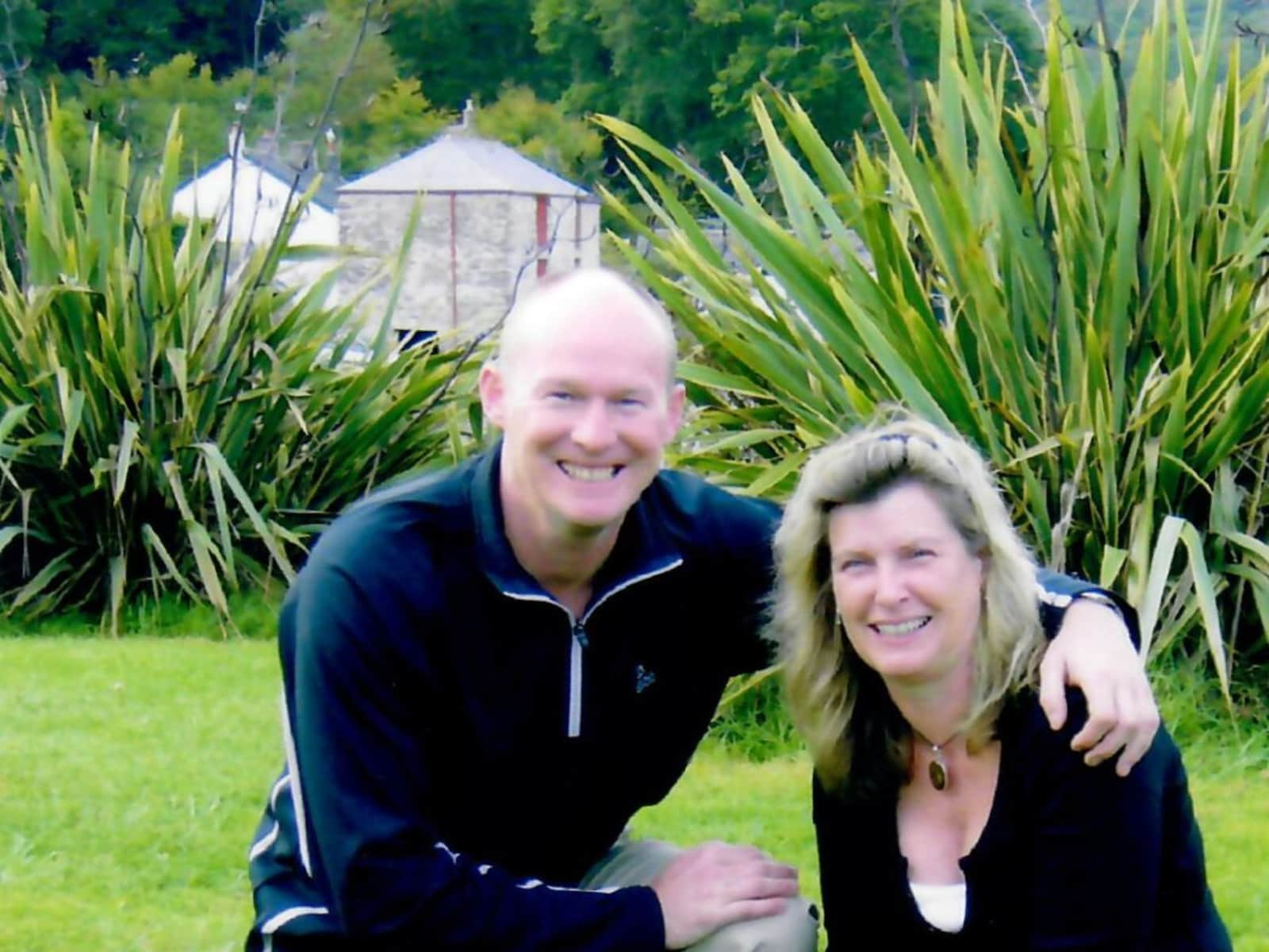 Malcolm & Sue from Southwold, United Kingdom