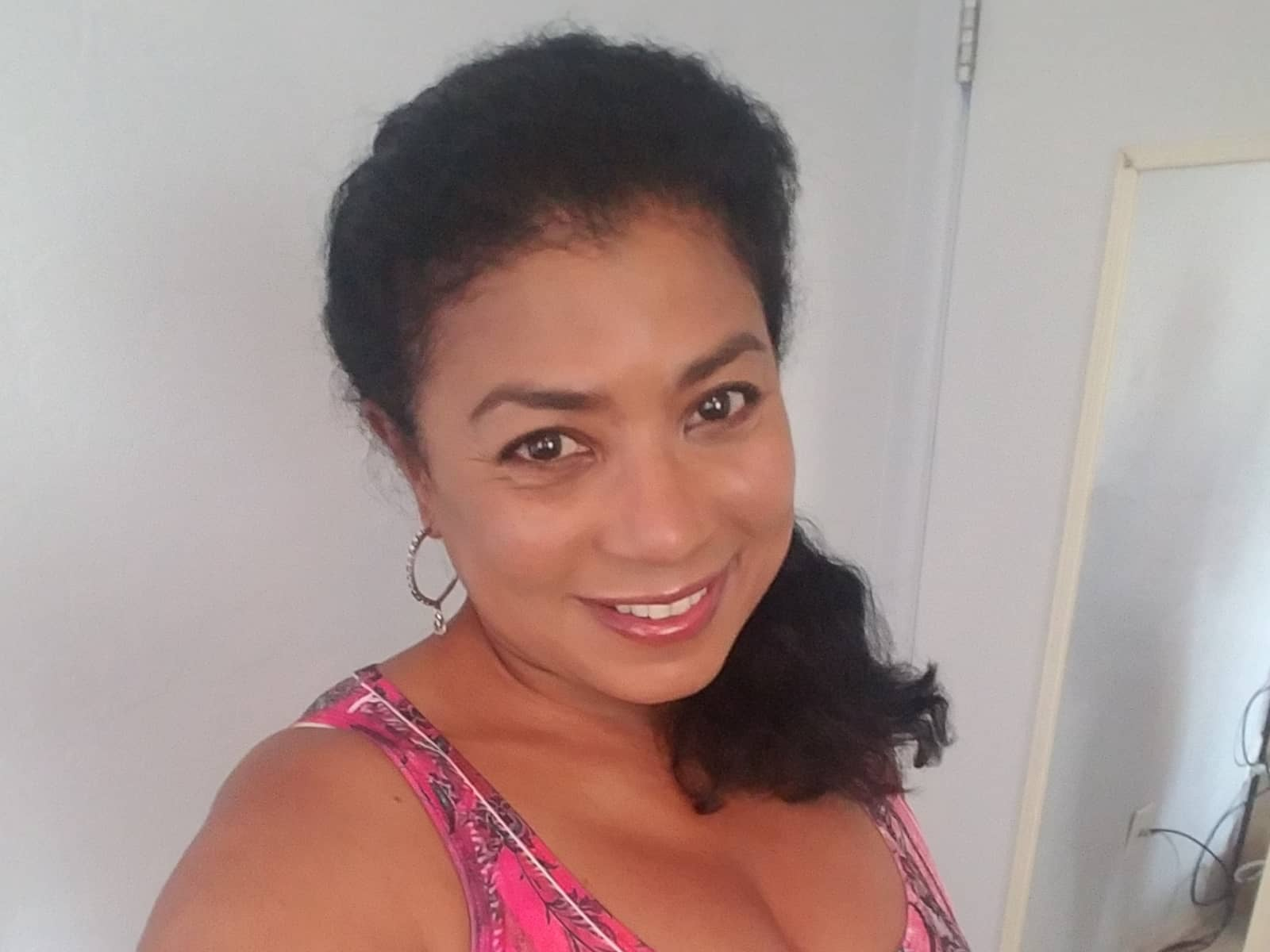 Carmen (lita) from Orlando, Florida, United States