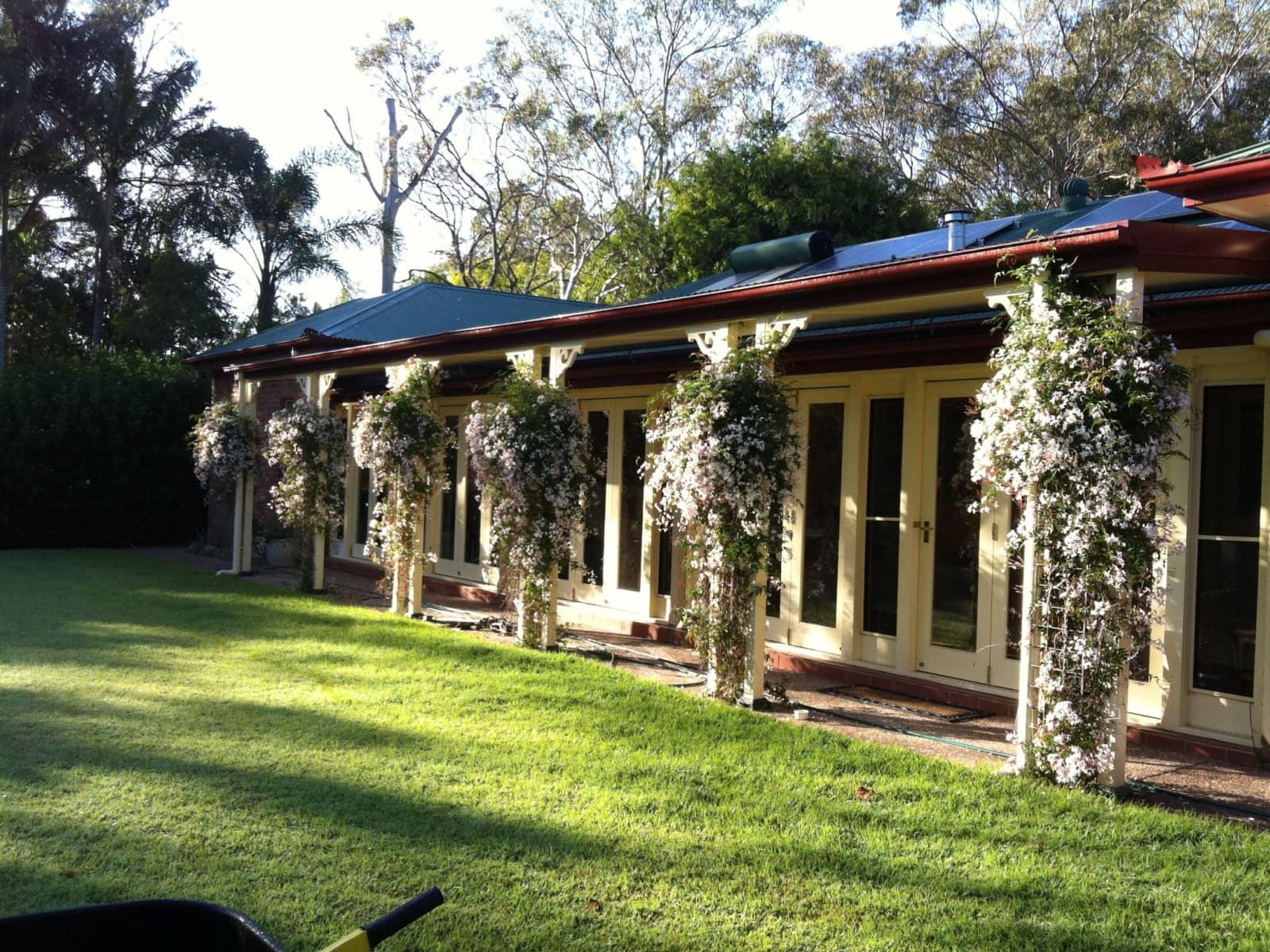 Housesitting assignment in Chandler, Queensland, Australia