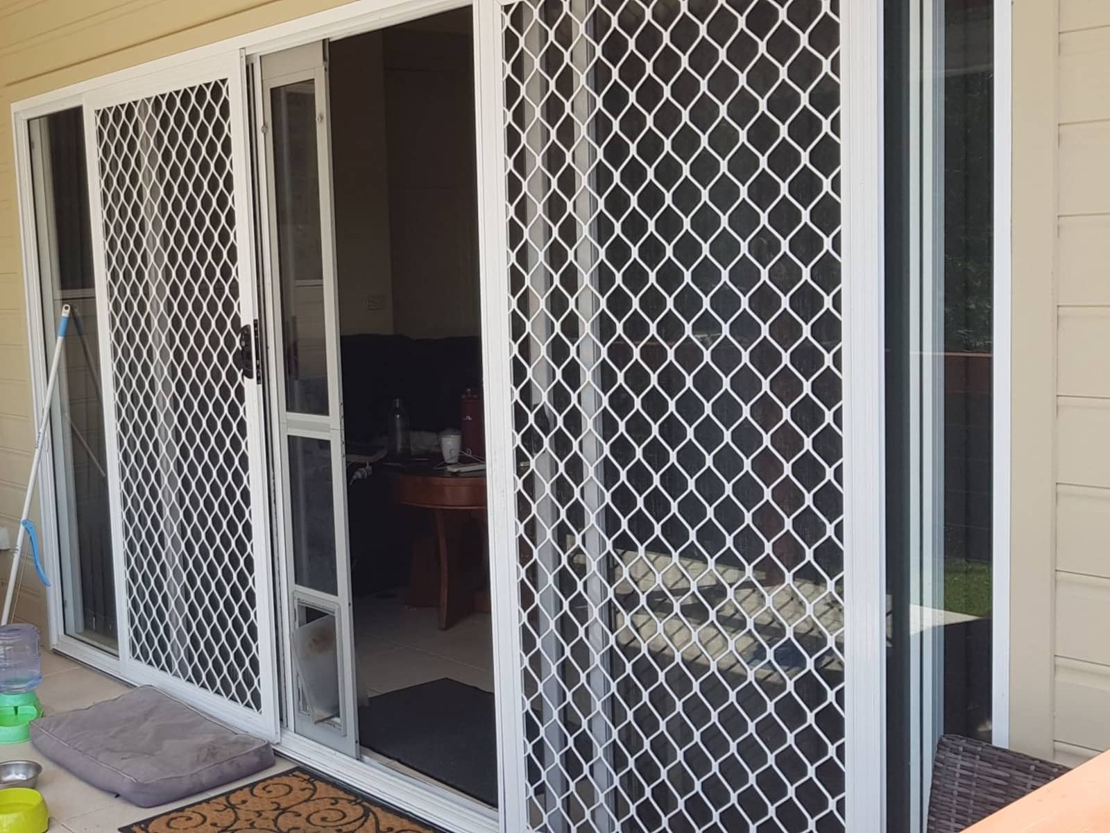 Housesitting assignment in Kirrawee, New South Wales, Australia