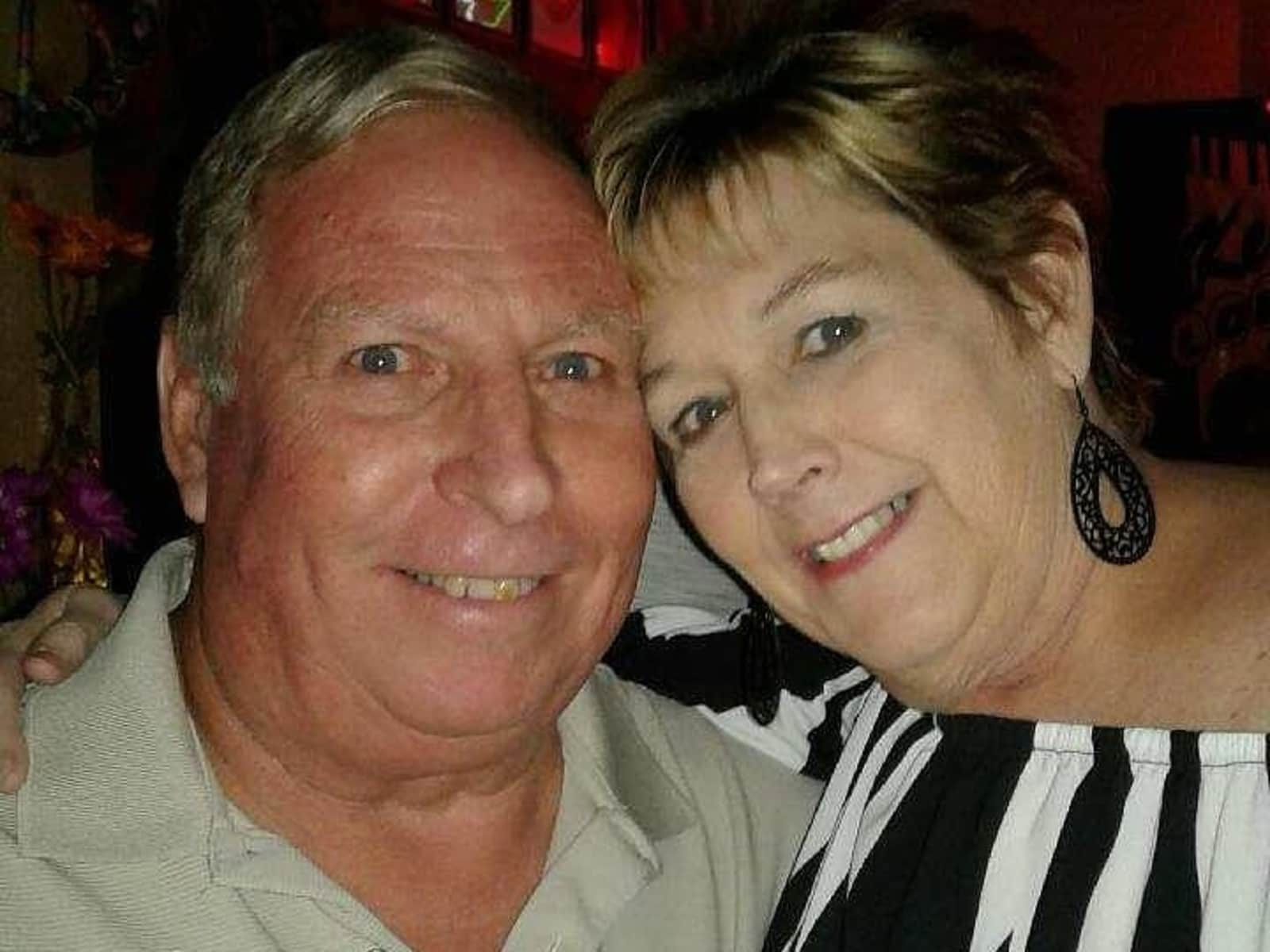 Shelly & John from Fort Worth, Texas, United States