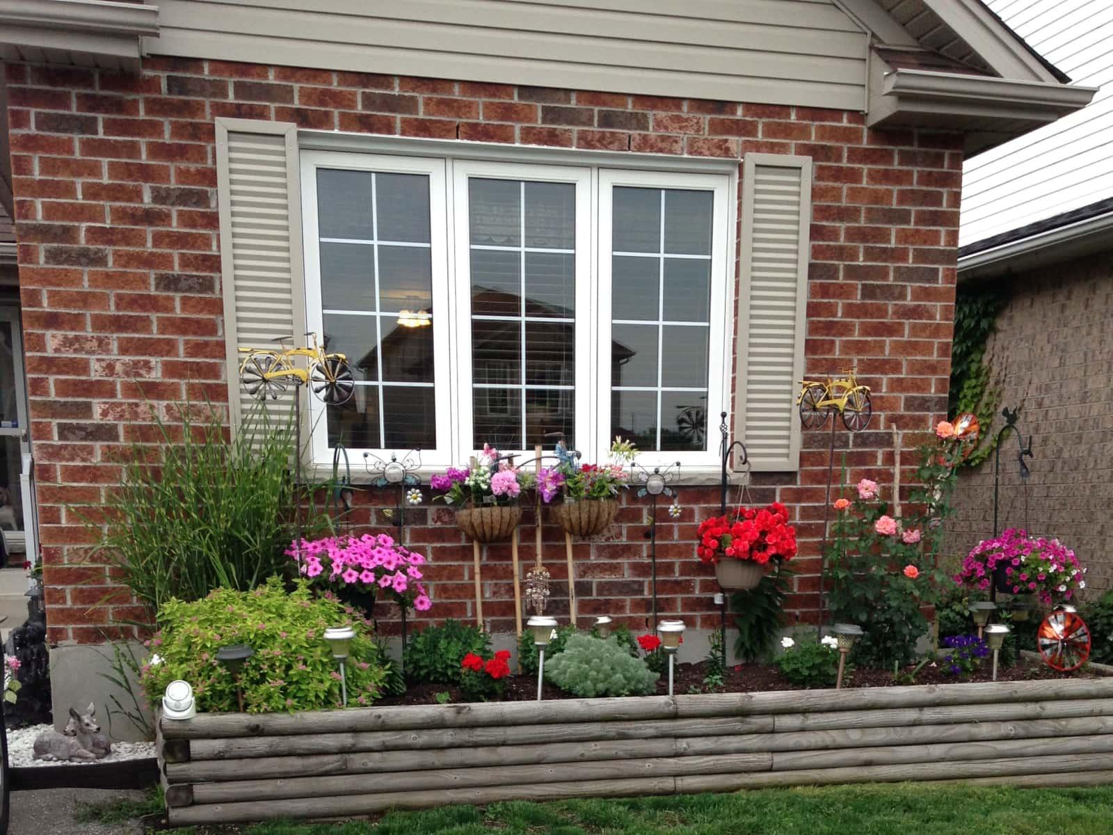 Housesitting assignment in Cambridge, Ontario, Canada