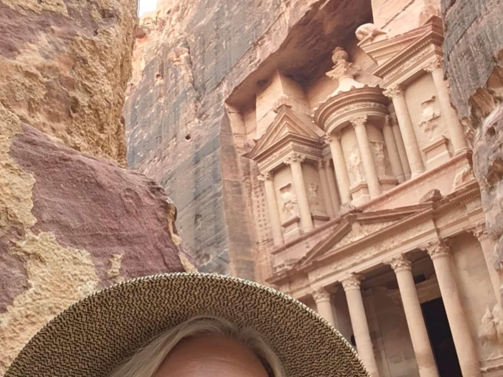 Pamela from Mesa, Arizona, United States