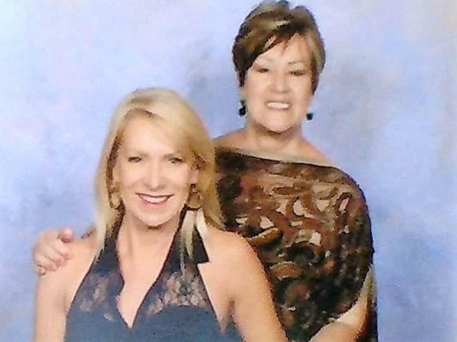 Katherine & Keri from West Melbourne, Florida, United States