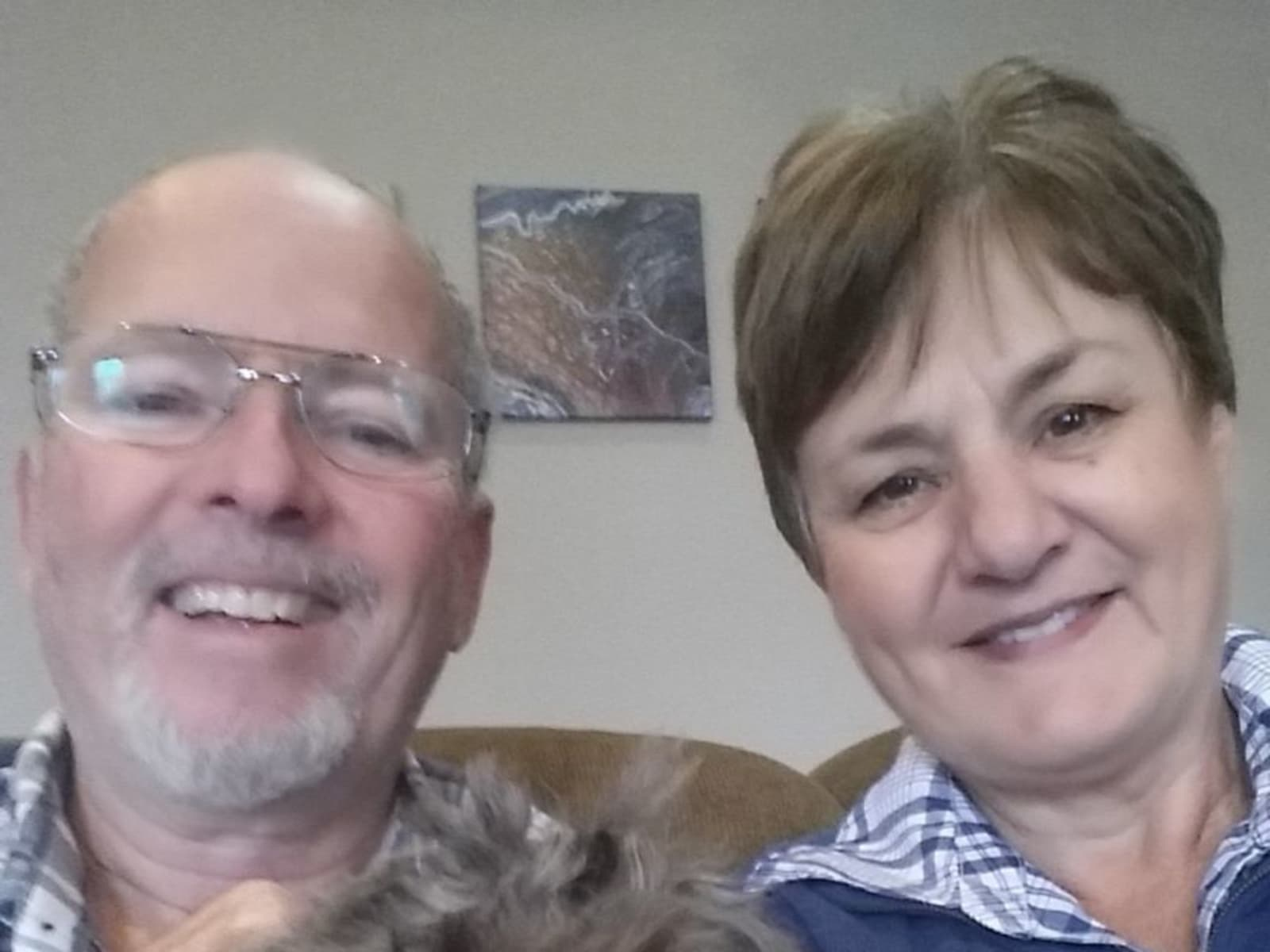 Susan & Jeff from Eatonton, Georgia, United States