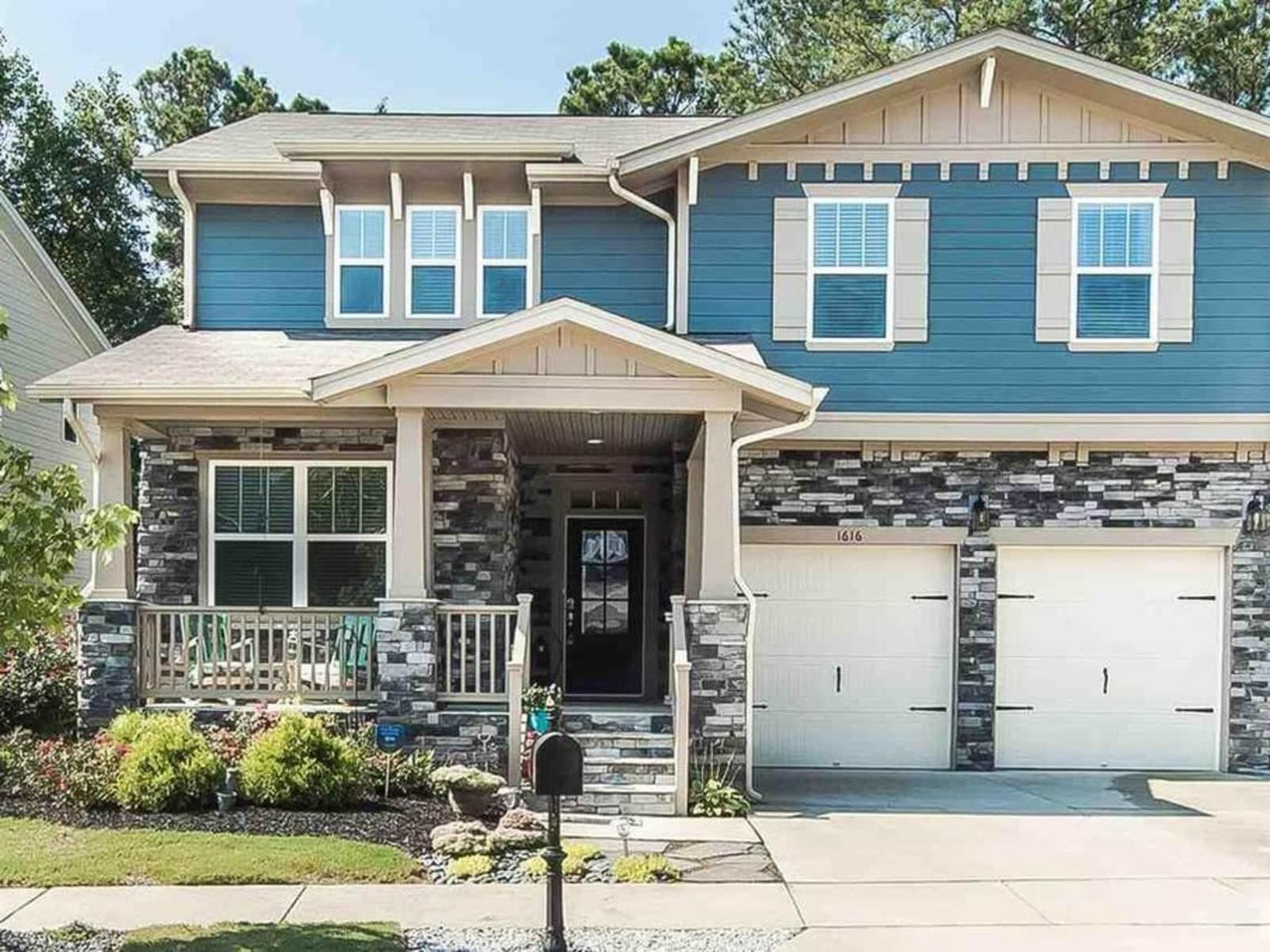 Housesitting assignment in Fuquay-Varina, North Carolina, United States