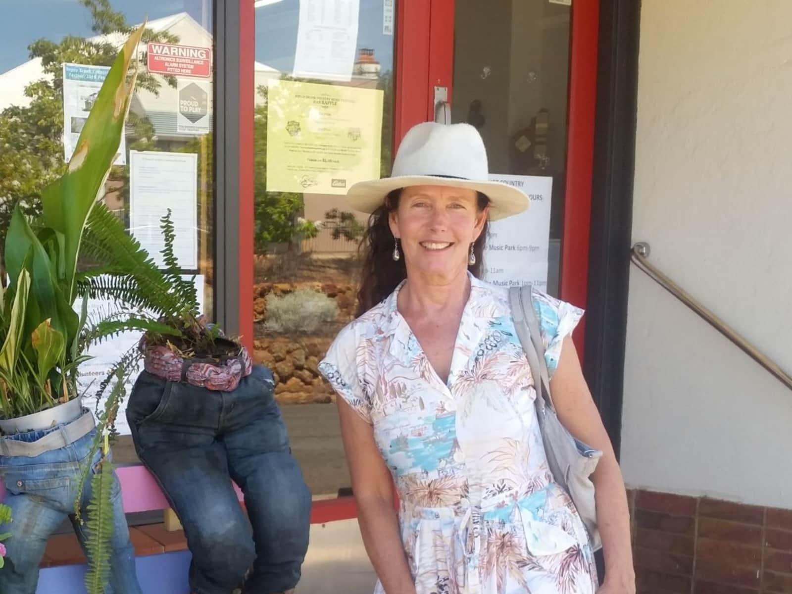 Ava from Margaret River, Western Australia, Australia